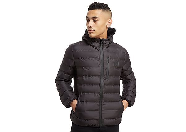 Supply & Demand Road Jacket - Only at JD, Black
