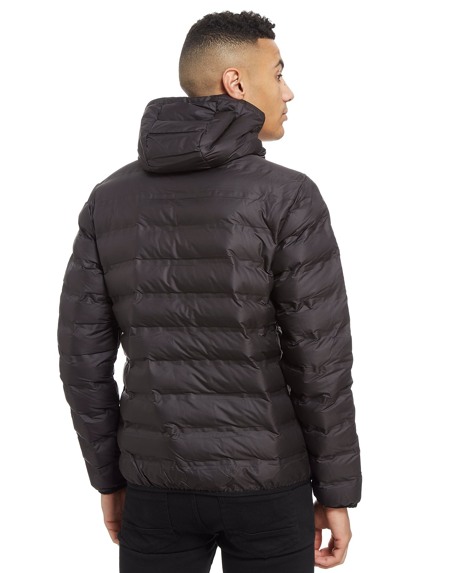 Supply & Demand Road Jacket