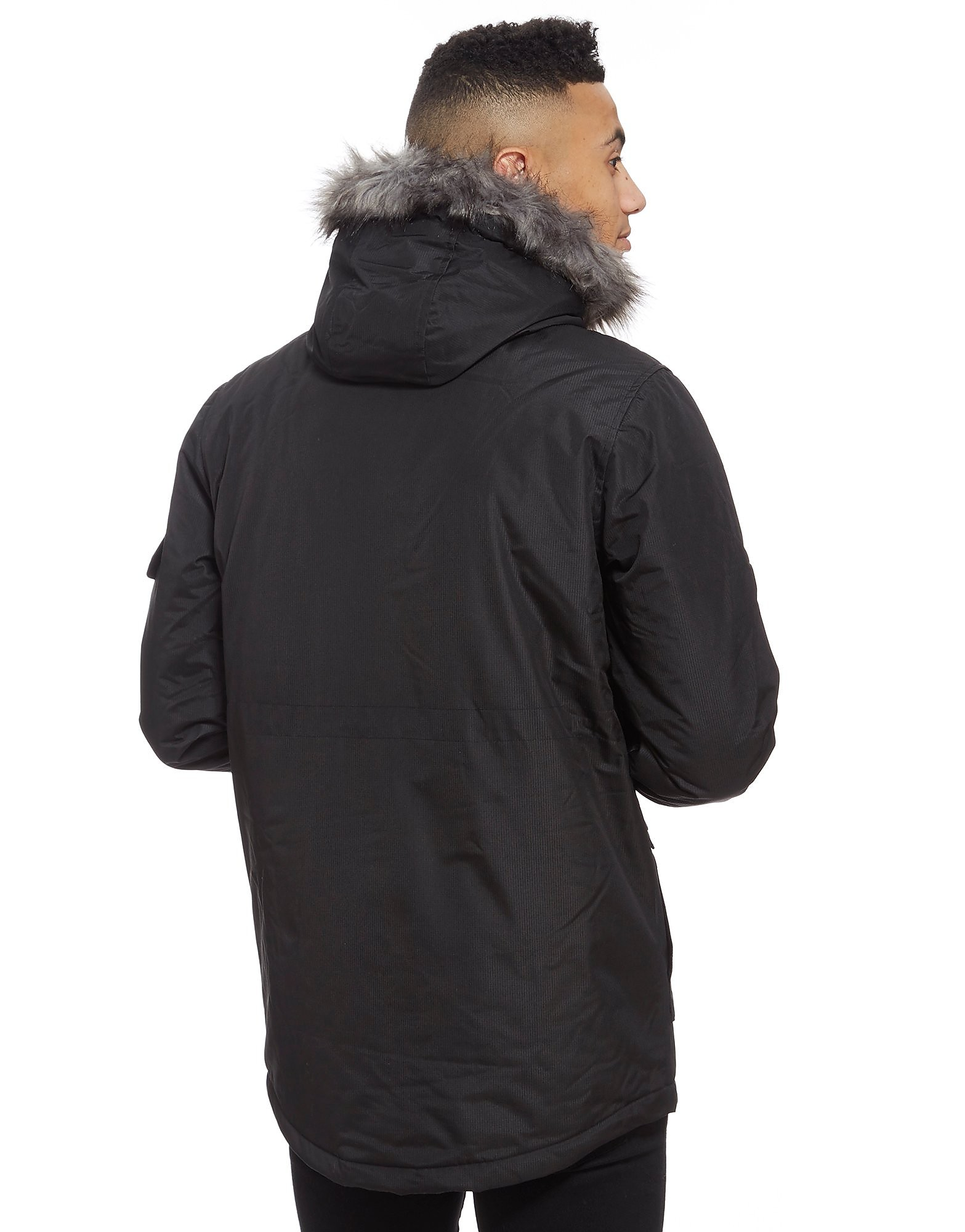 Supply & Demand Zeus Parka Jacke