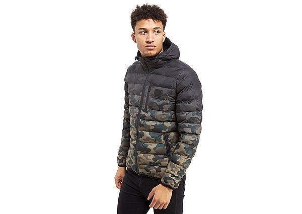Supply & Demand Road Jacket - Only at JD, Camo