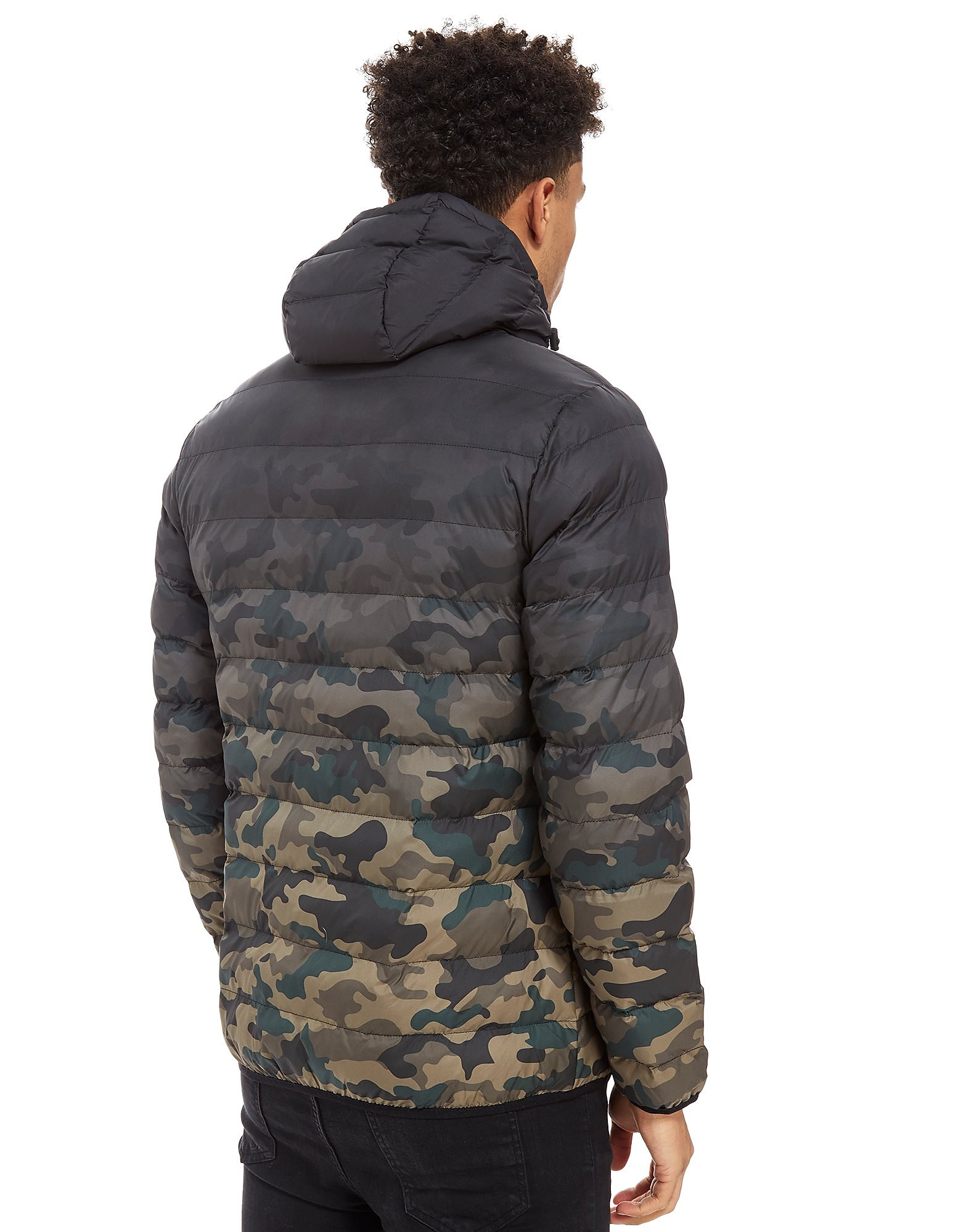 Supply & Demand Road Jacket Heren