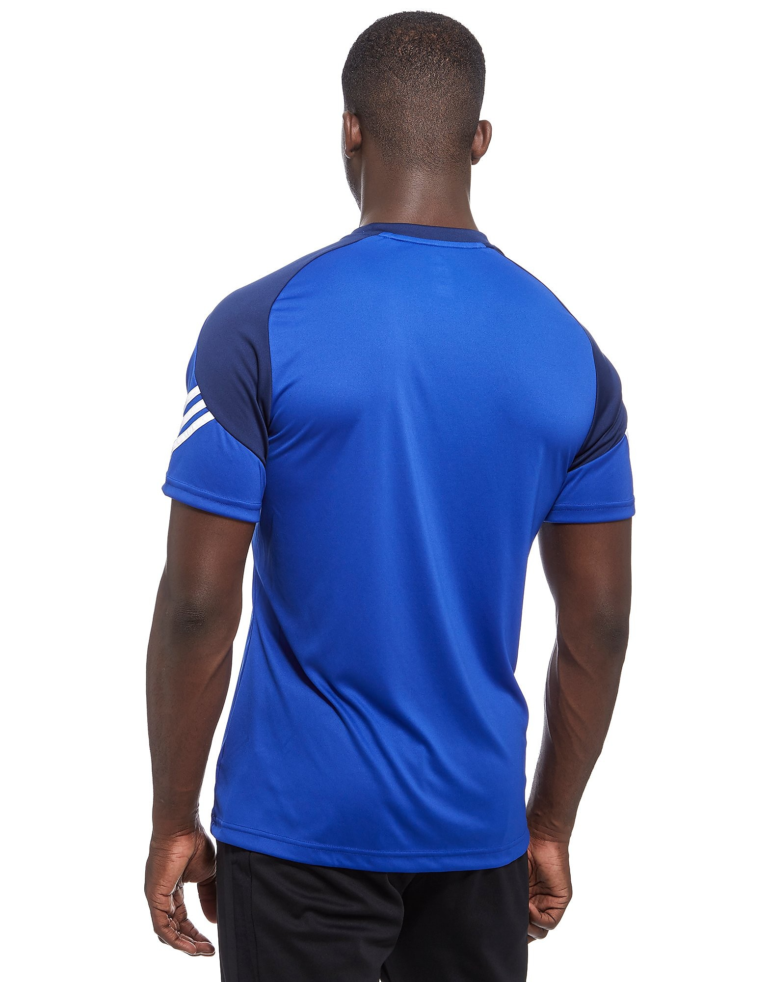 adidas Sereno Logo T-Shirt