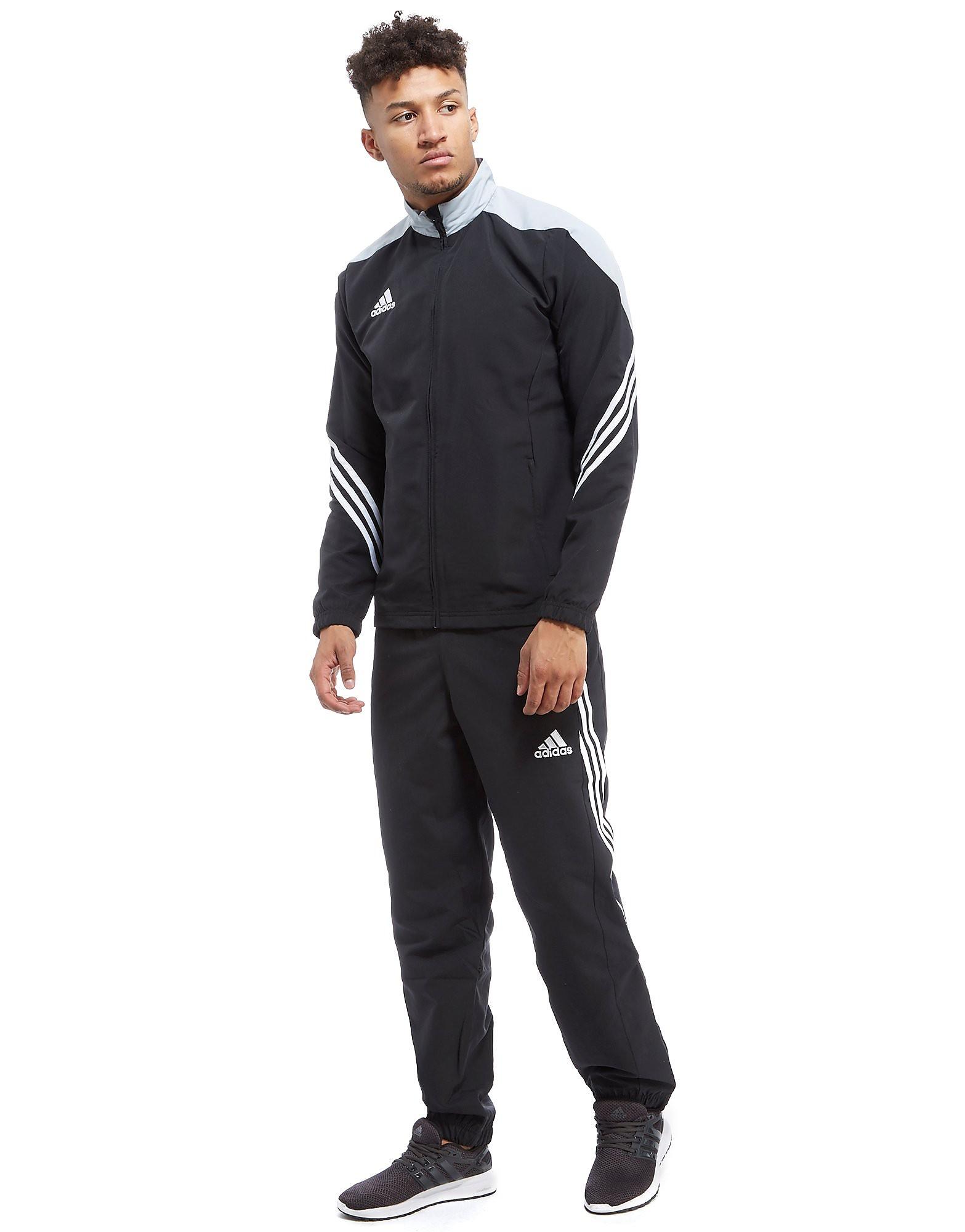 adidas Sereno Woven Suit