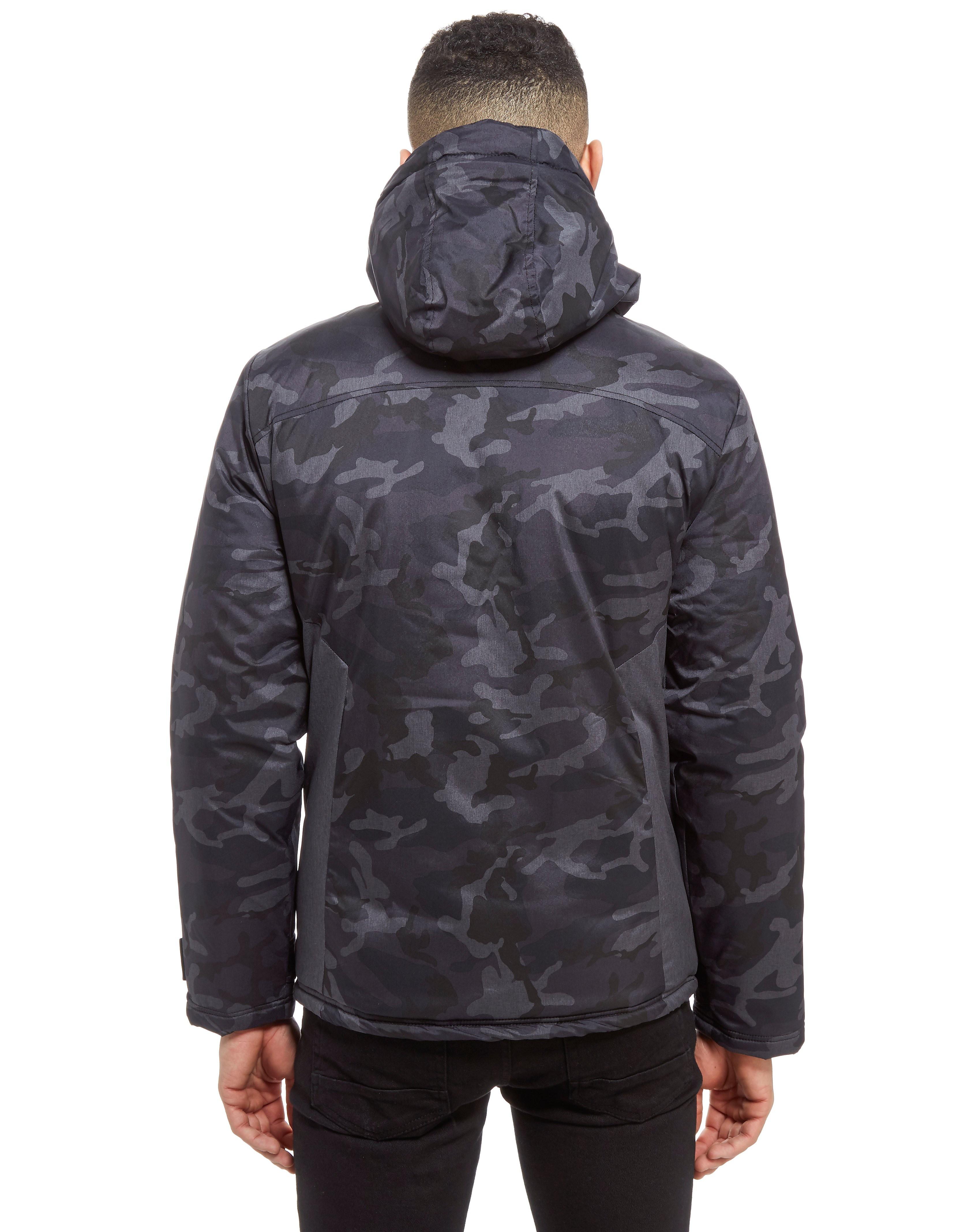 Supply & Demand Elmau Jacket