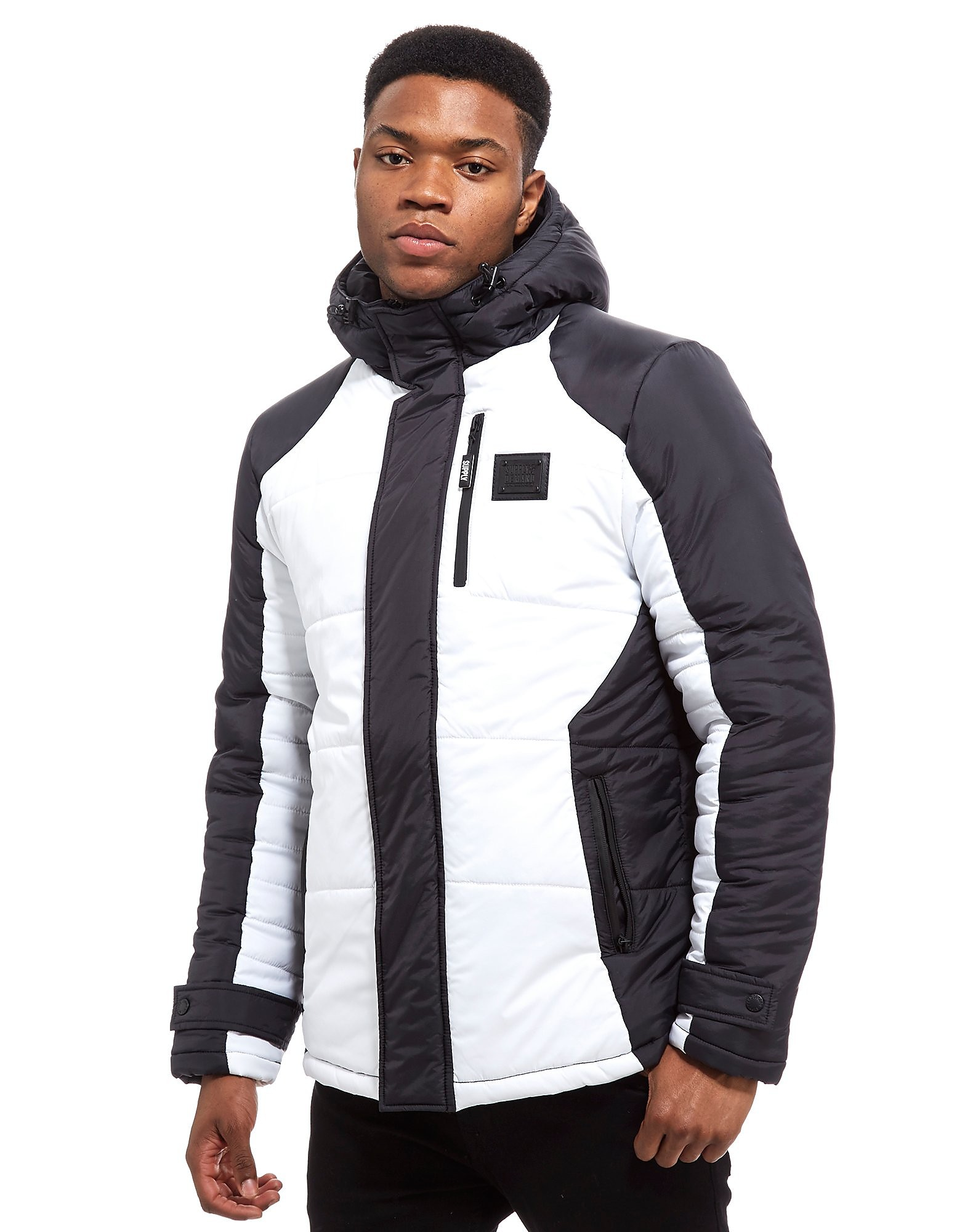 Supply & Demand Soll Jacket