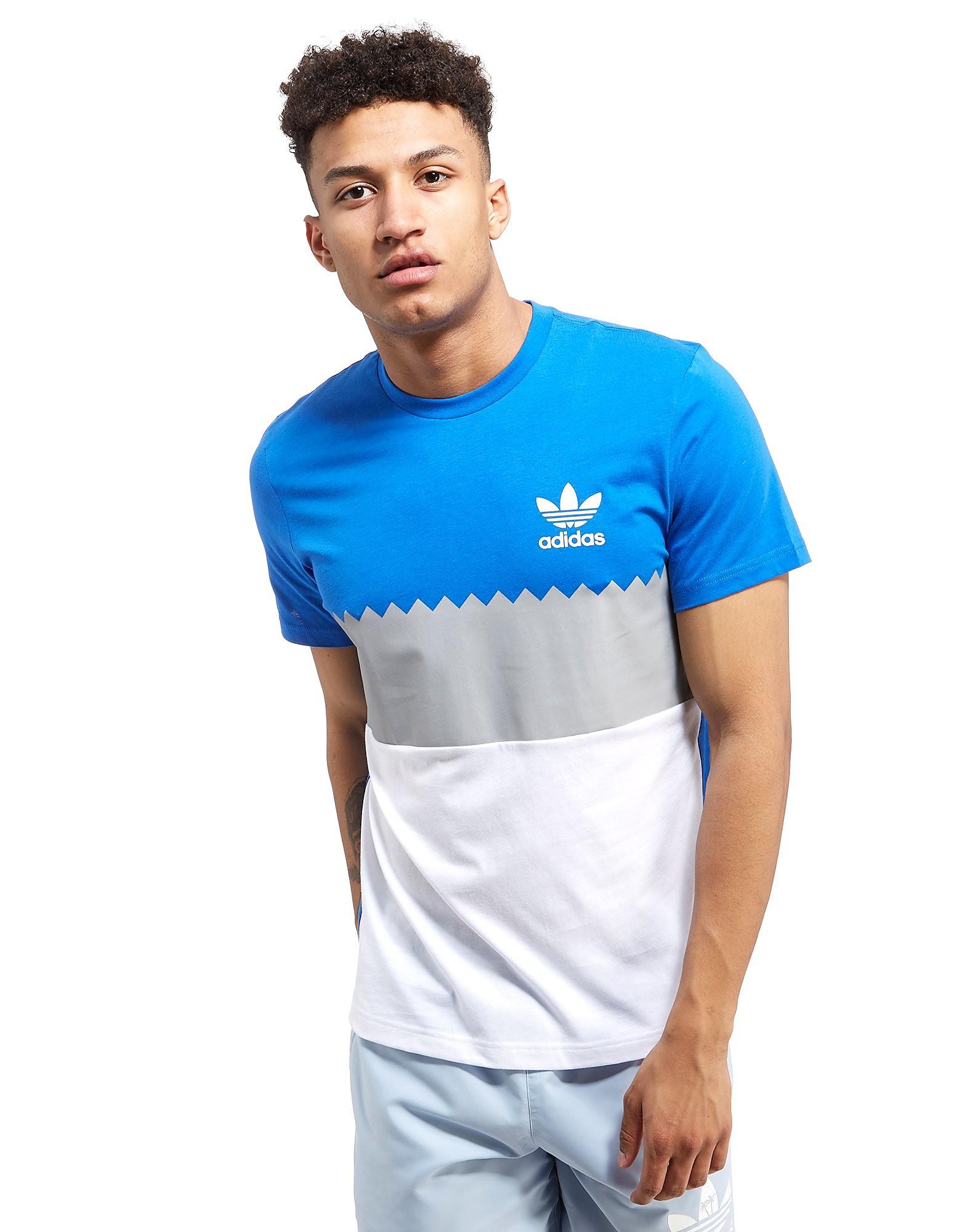 adidas Originals T-shirt Serrated Homme