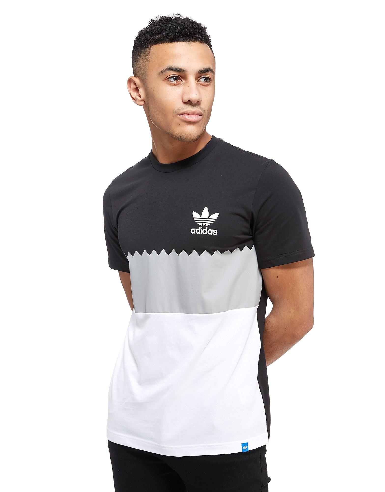 adidas Originals Serrated T-Shirt