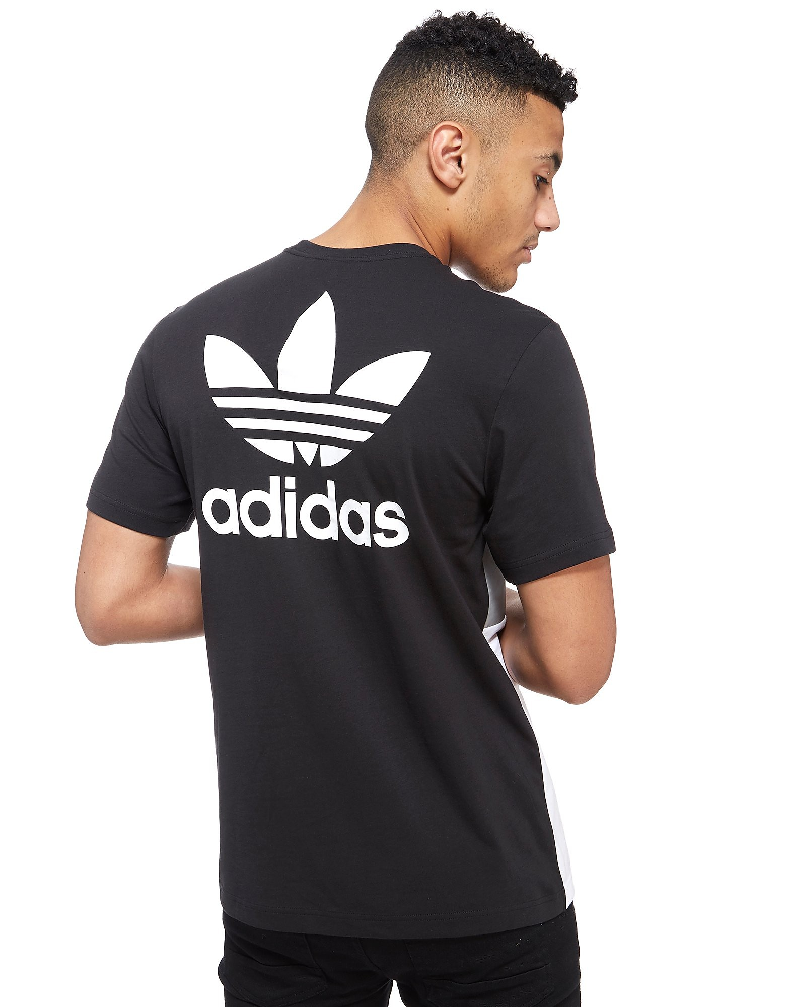 adidas Originals T-shirt Serrated Homme