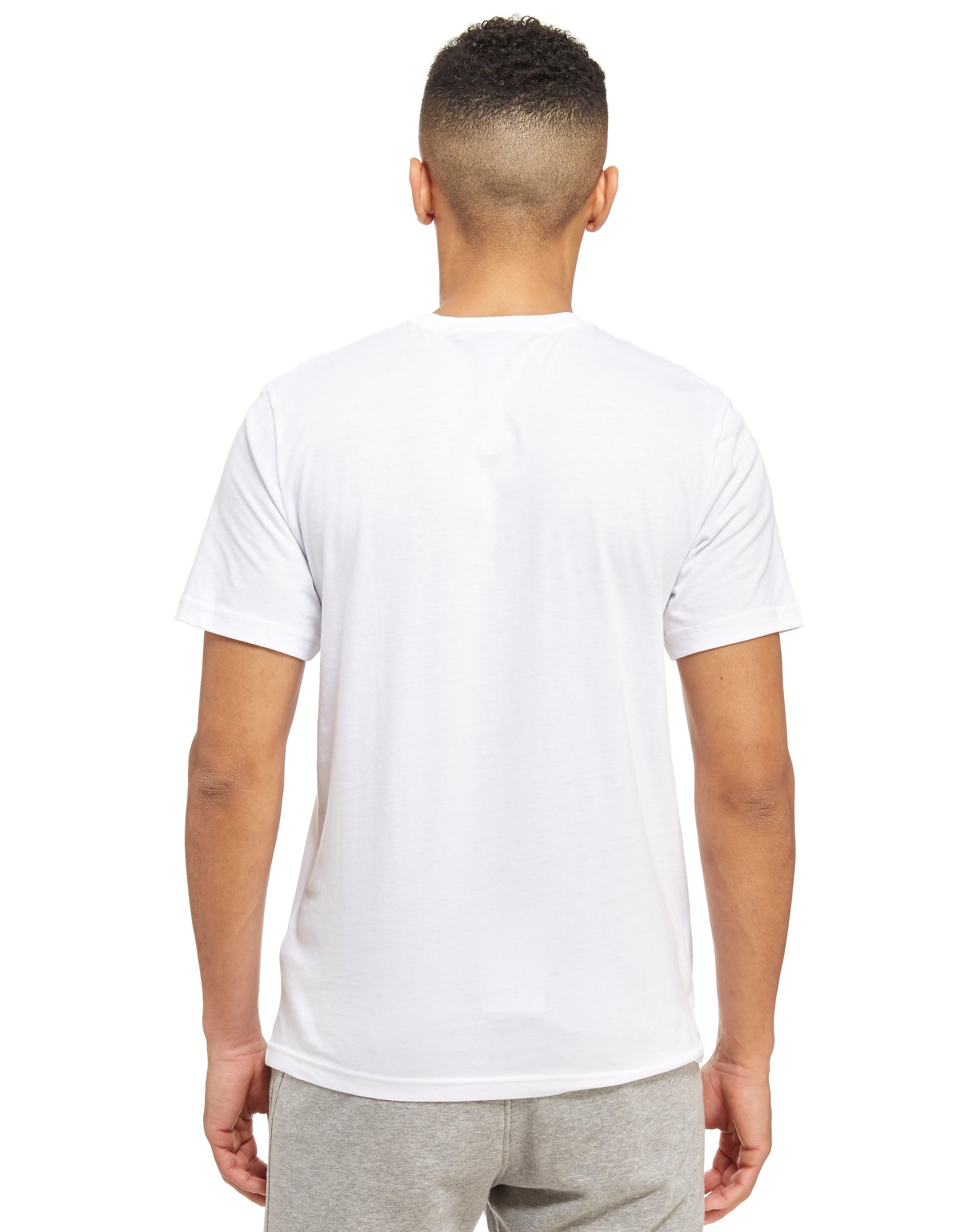 adidas Originals Label Floral T-Shirt
