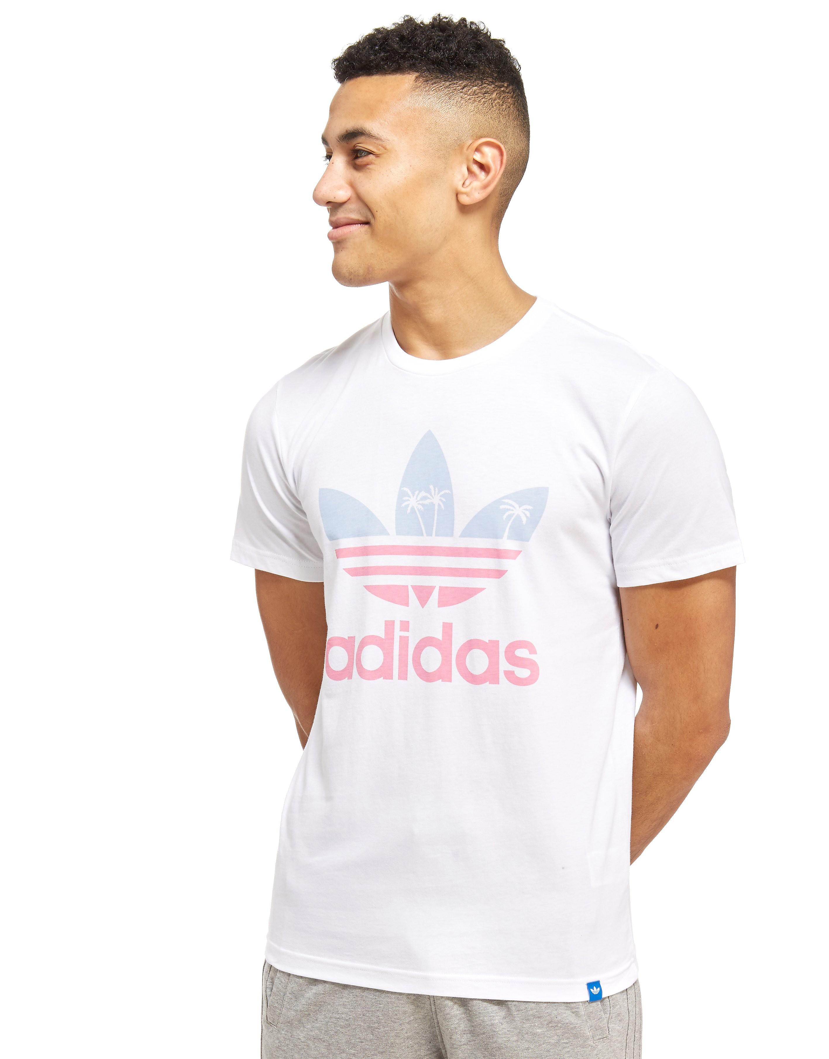 adidas Originals Trefoil Palm T-Shirt