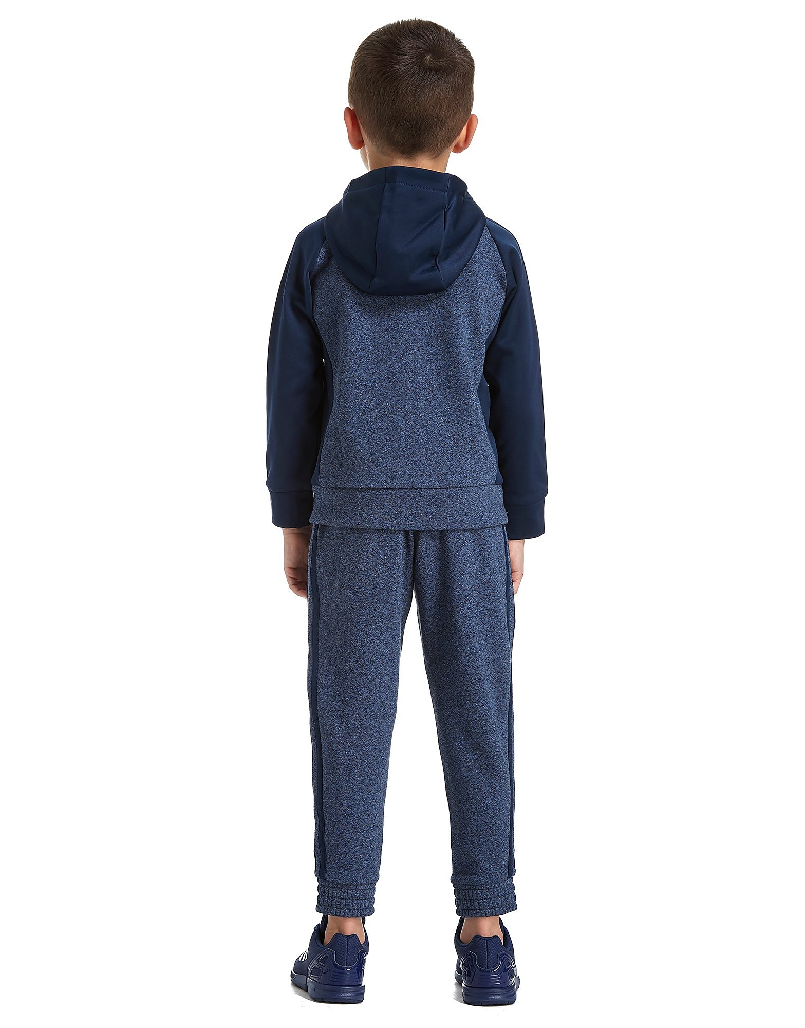 adidas Hybrid Fleece Suit Children