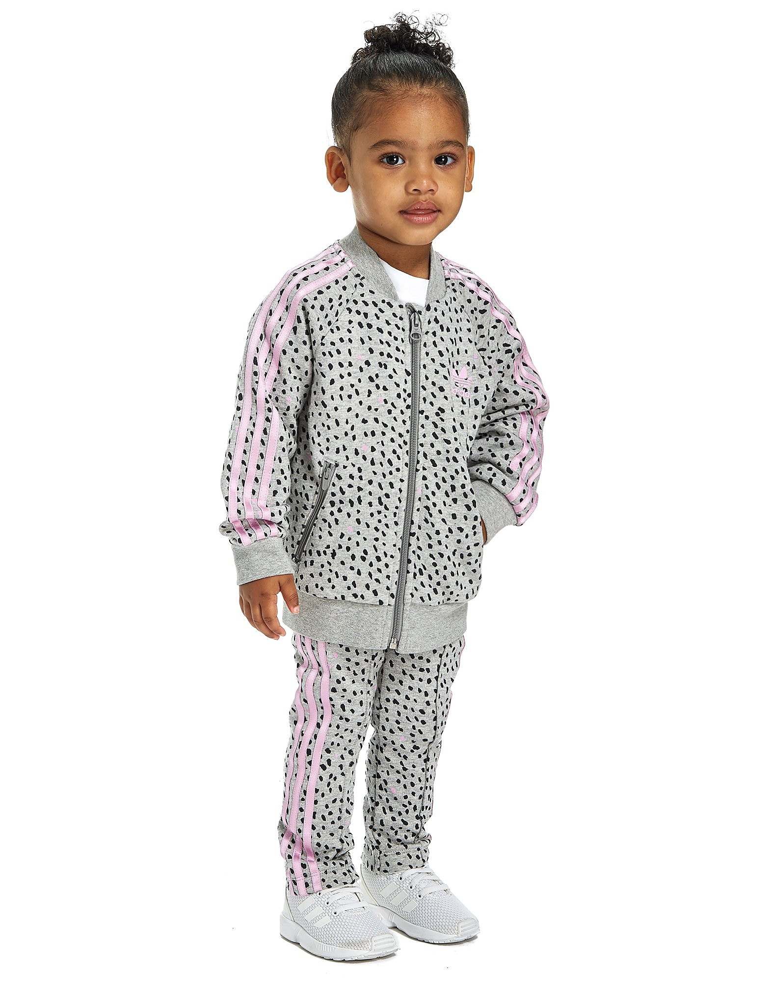 adidas Girls' NMD Superstar Tracksuit Infant