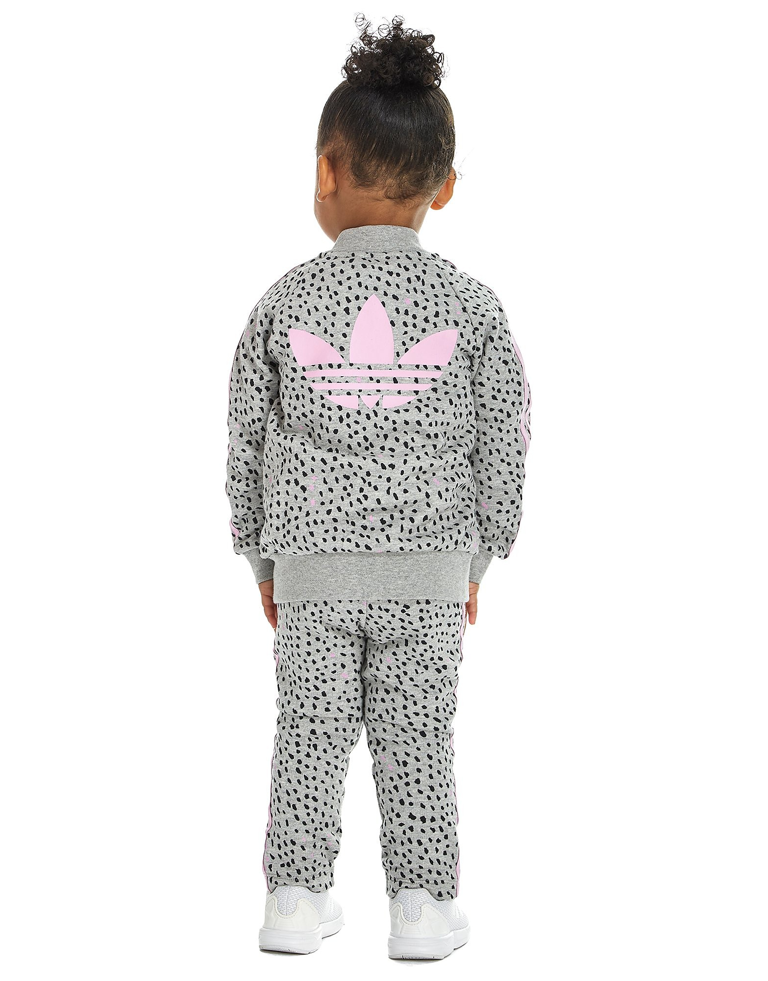 adidas Originals Girls' NMD Superstar Tracksuit Infant
