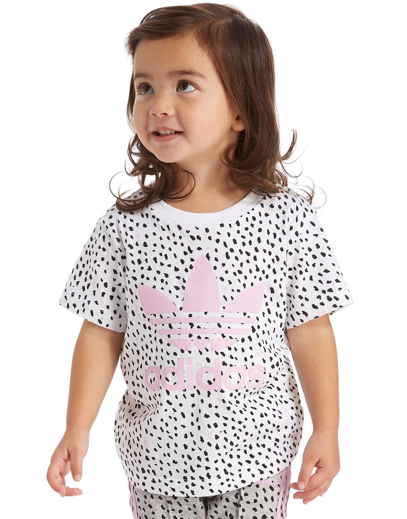 adidas Originals Girls' NMD T-Shirt Infant