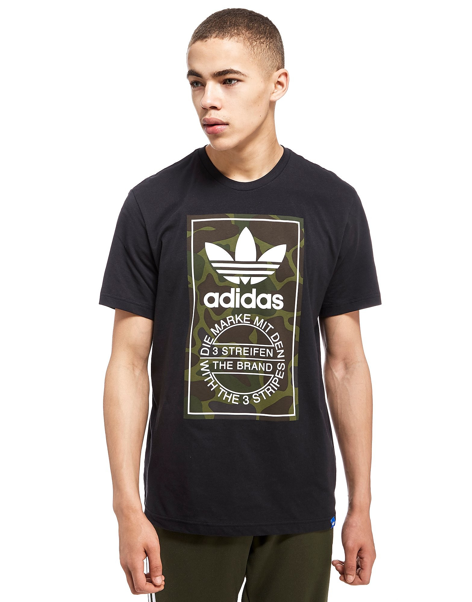 adidas Originals Label T-Shirt