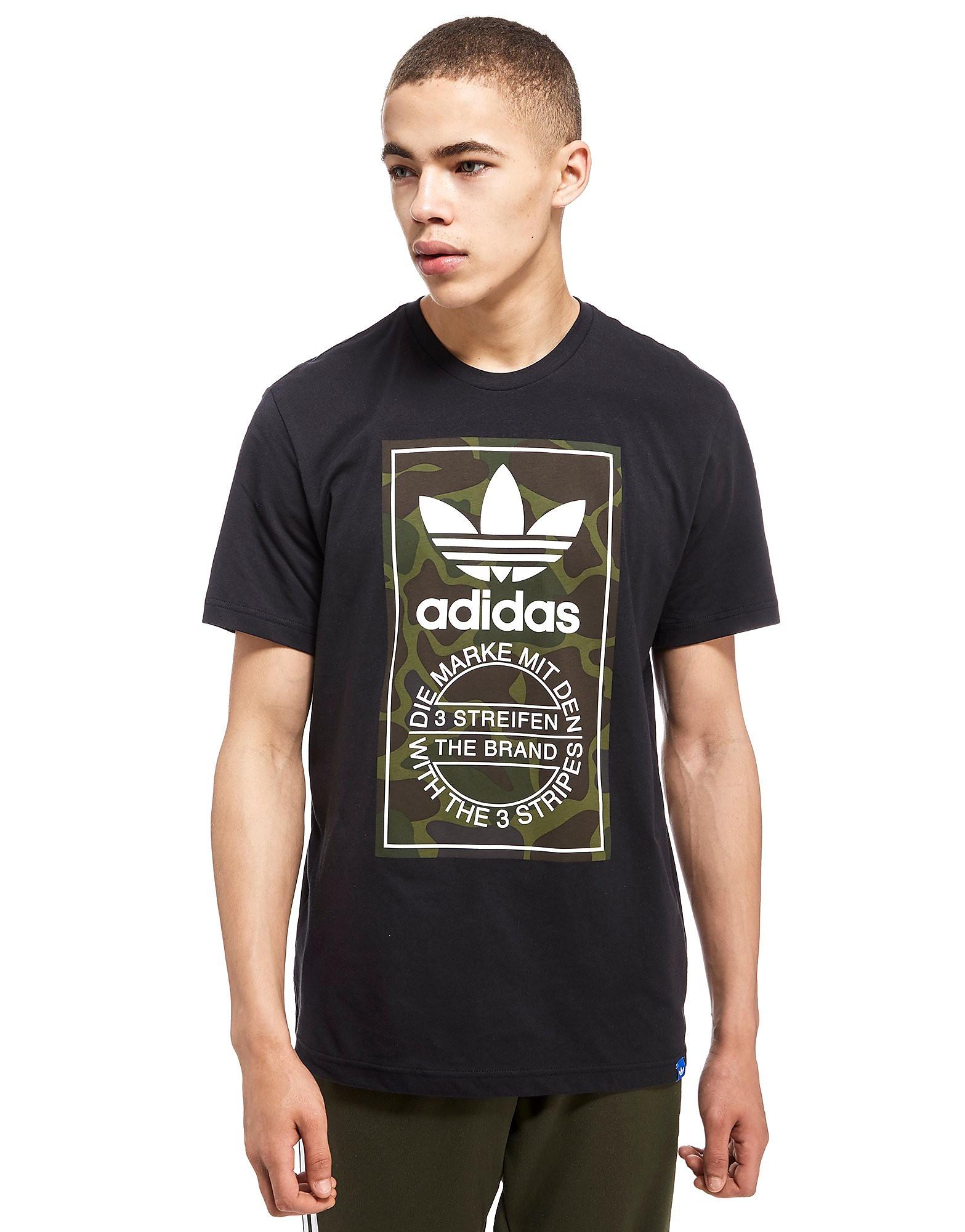 adidas Originals Label T-Shirt
