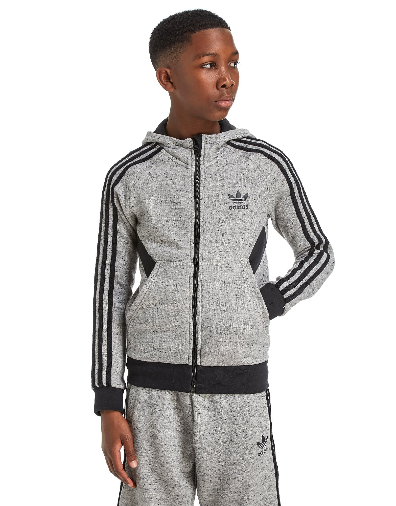 adidas Originals Trefoil Series Track Jacket Junior