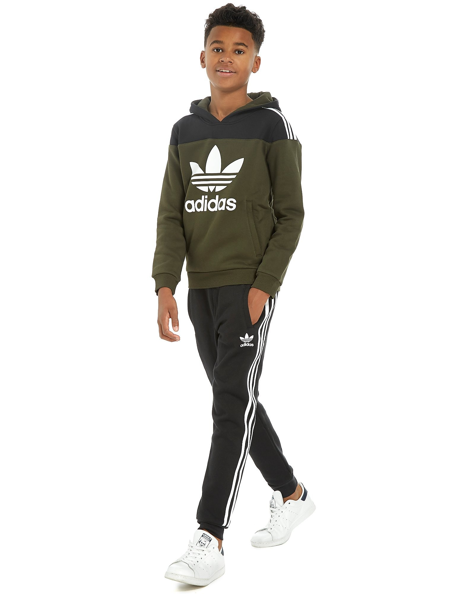 adidas Originals Sweat Trefoil Junior