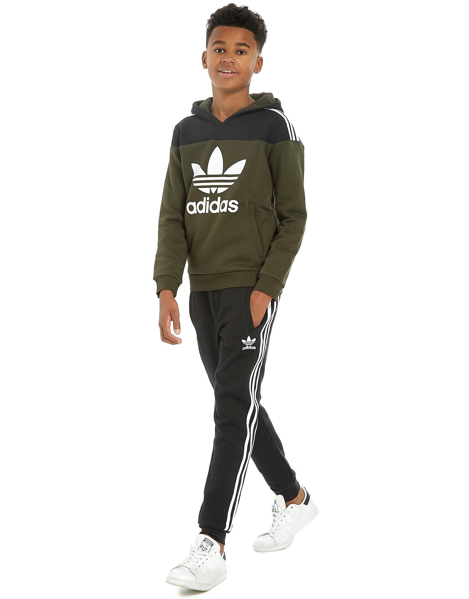 adidas Originals Sweat Trefoil Junior