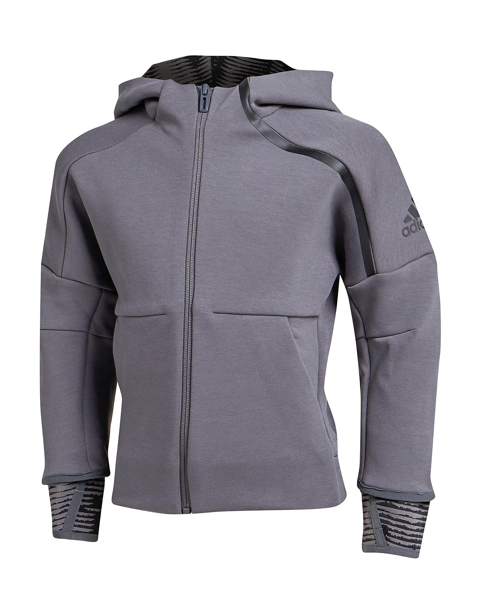 adidas chaqueta con capucha Z.N.E infantil