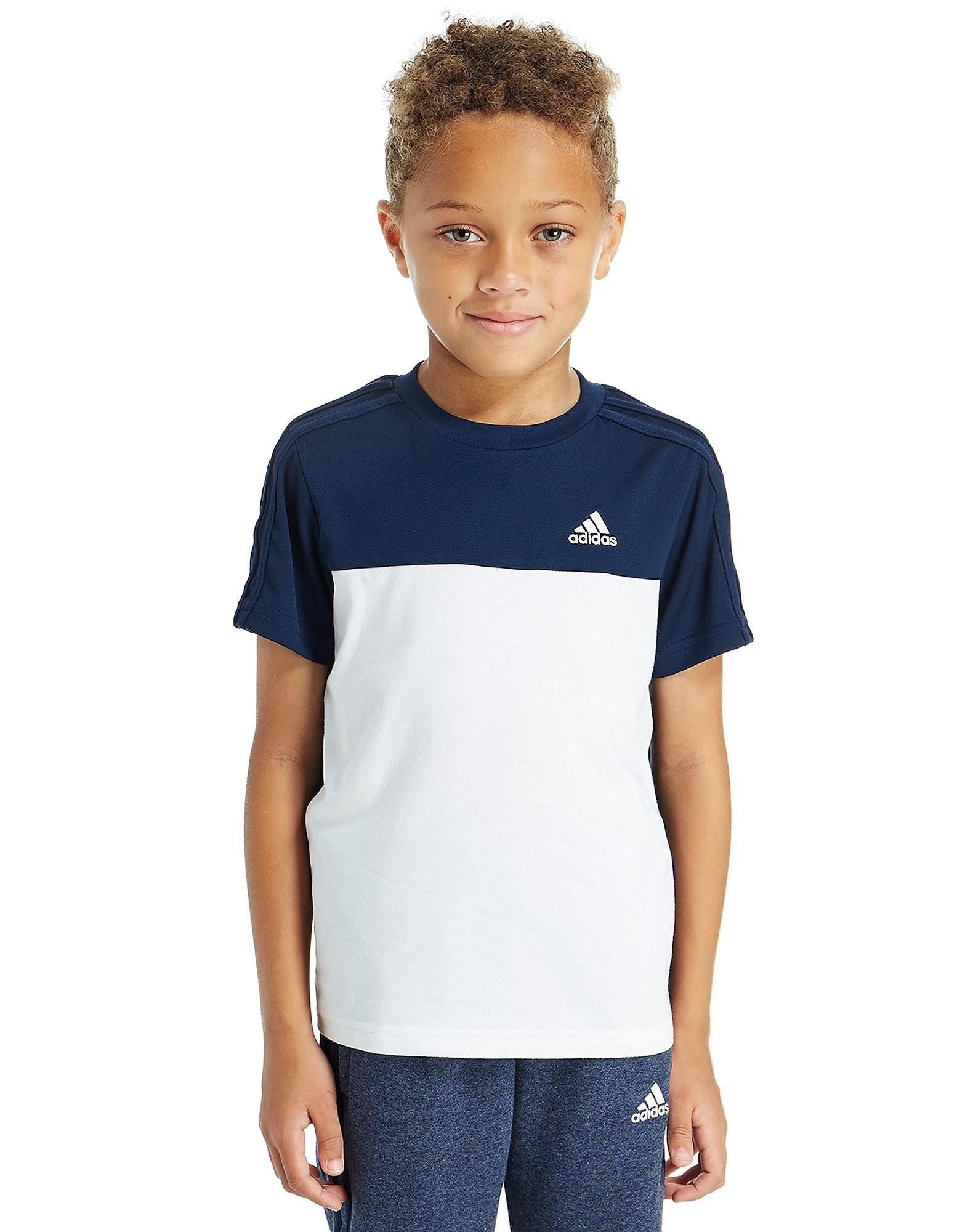 adidas Hybird T-Shirt Bambino