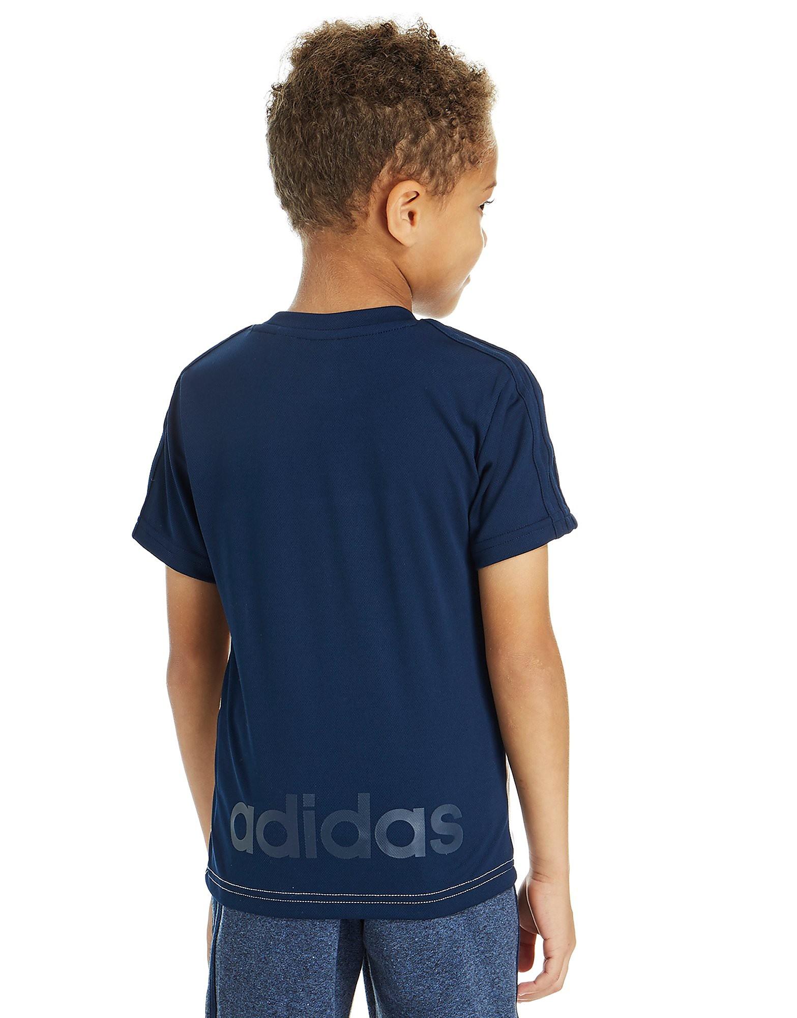 adidas Hybird T-Shirt Children