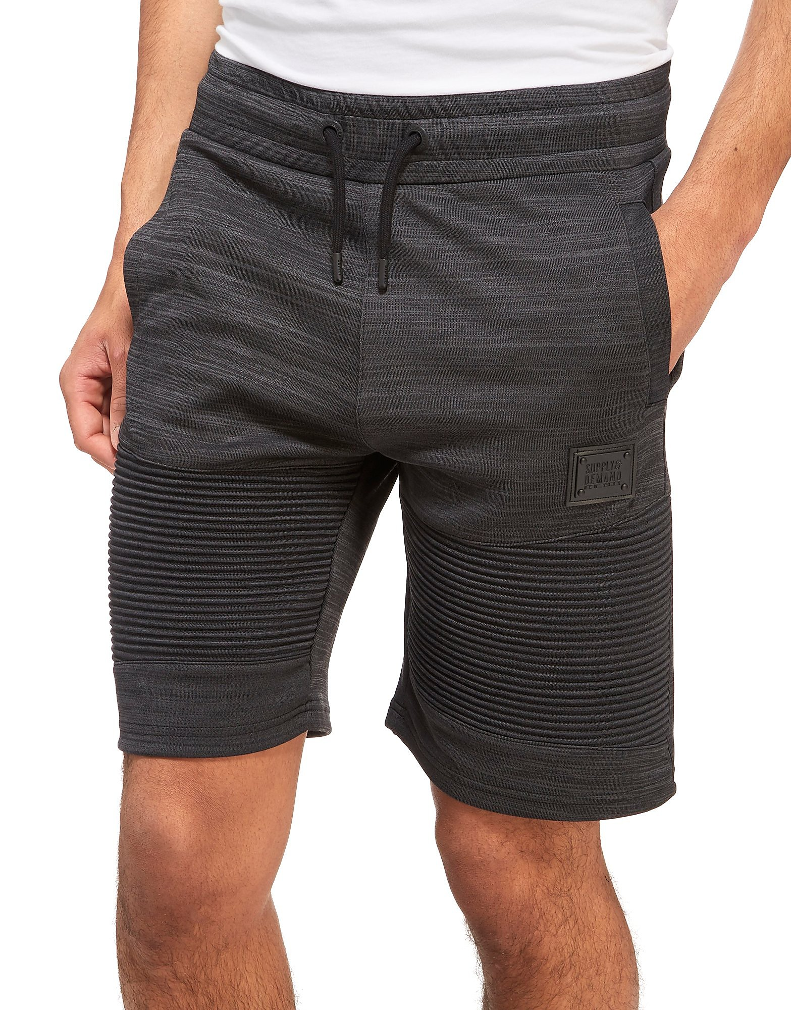 Supply & Demand Dark Shorts