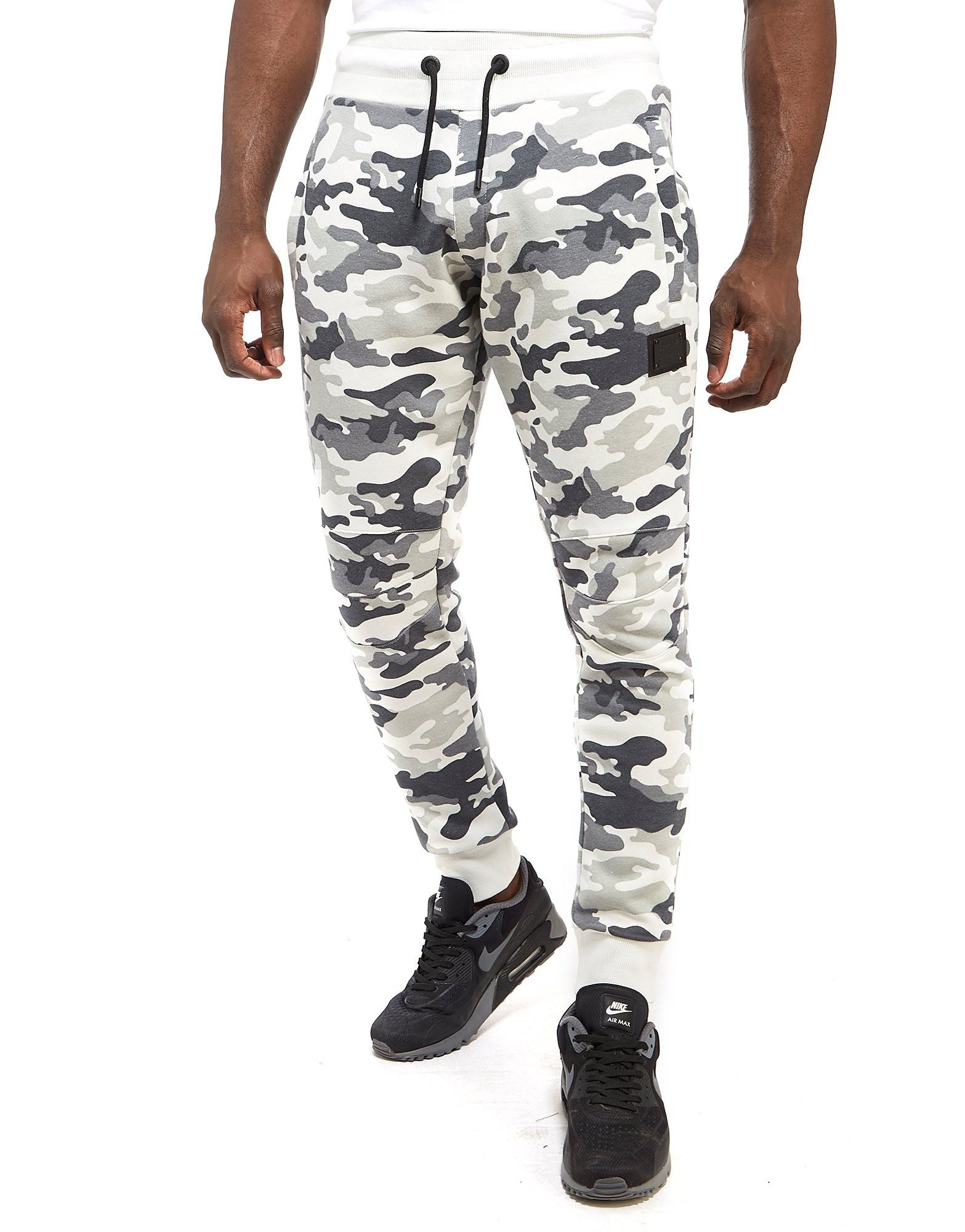 Supply & Demand Charge Joggers