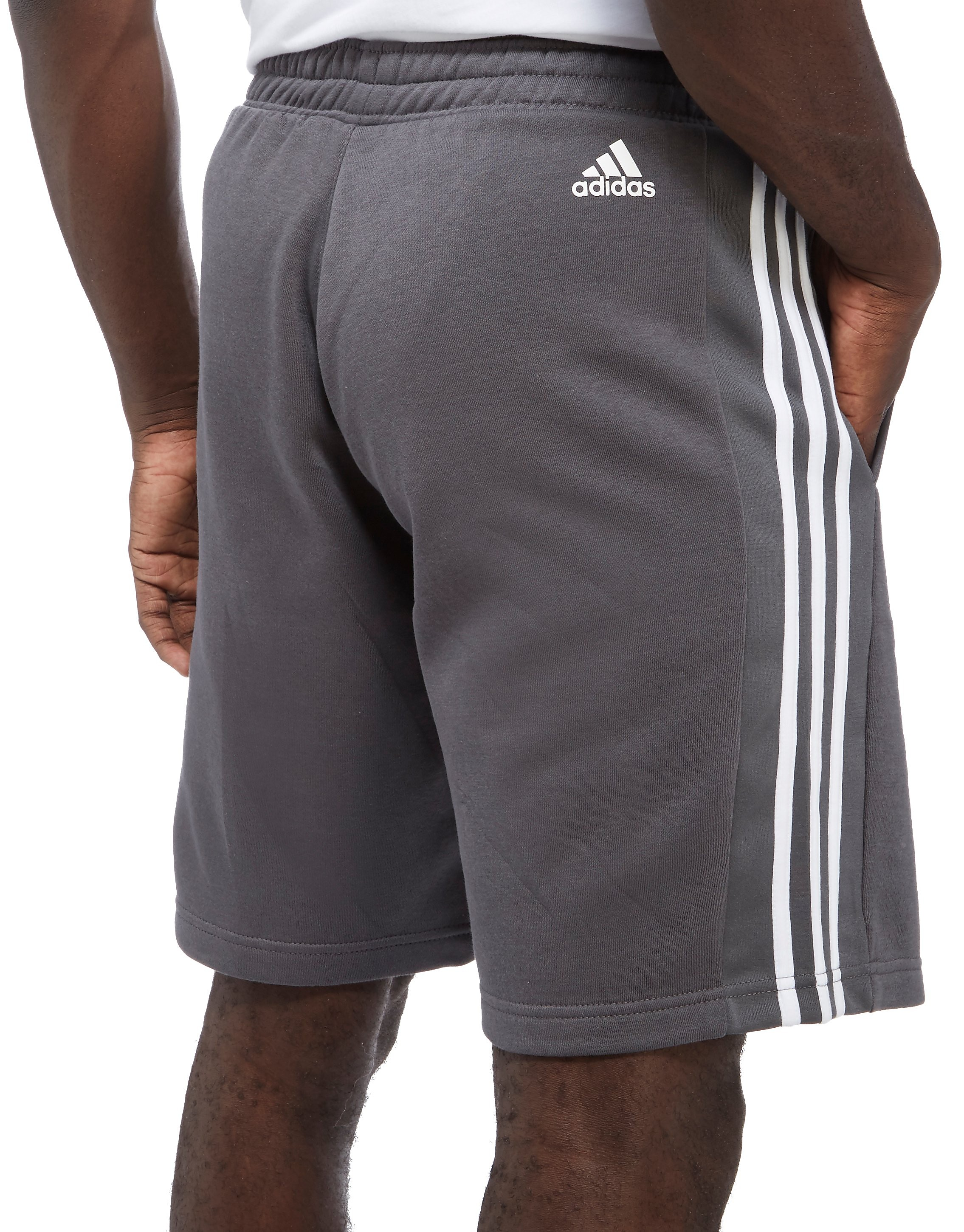 adidas Linear Fleece Shorts