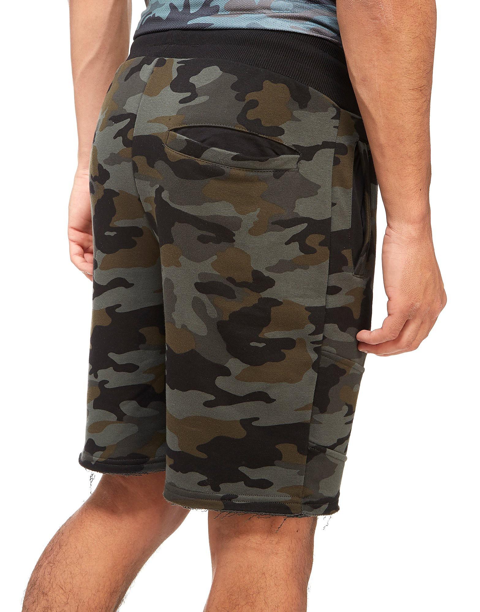 Supply & Demand Ammo Shorts
