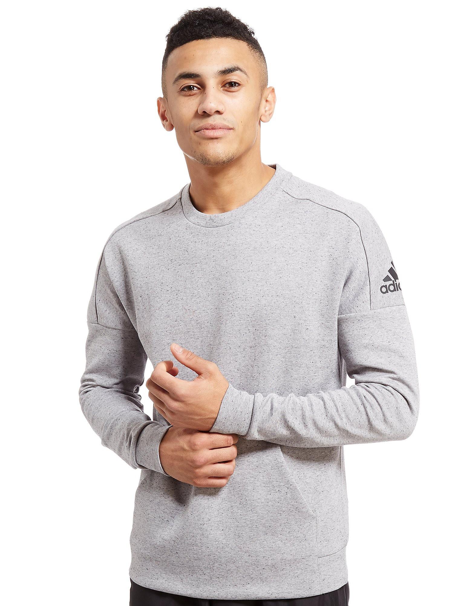 adidas ID Stadium Crew Sweatshirt Heren