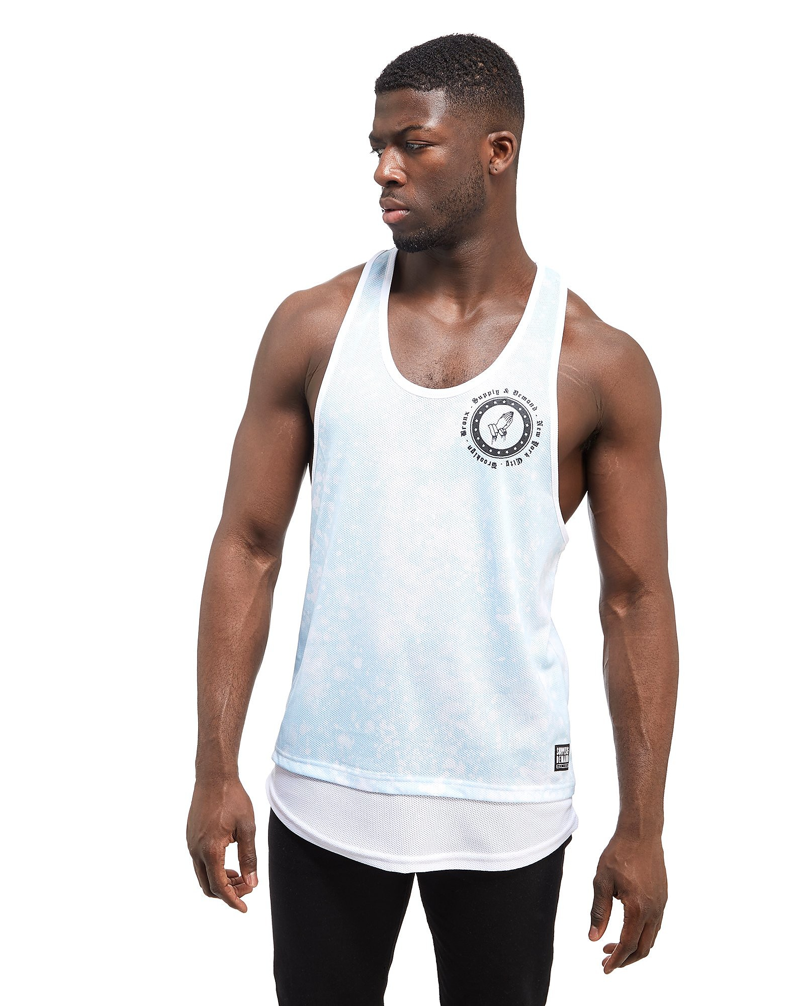 Supply & Demand Sugar Vest
