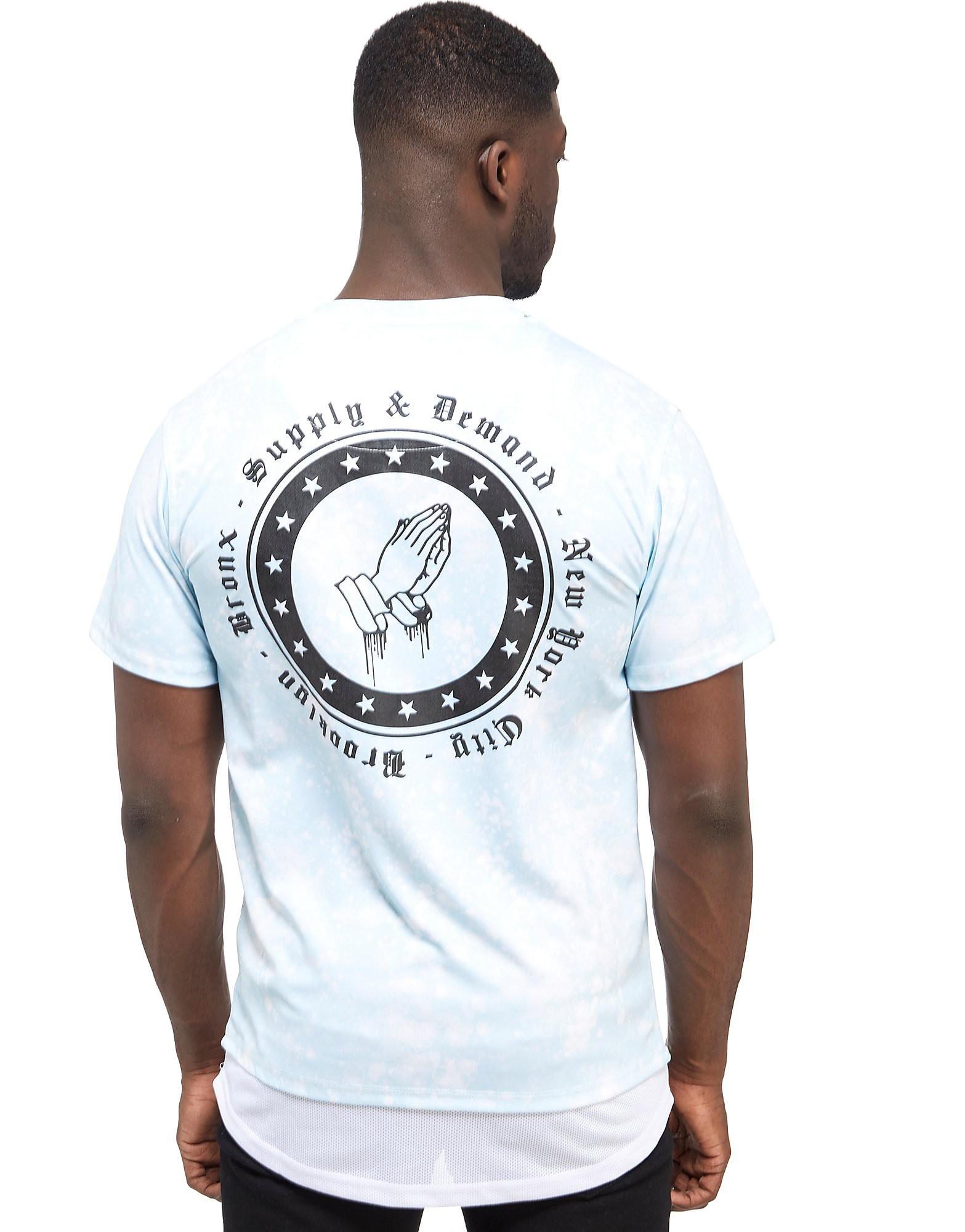 Supply & Demand Sugar T-Shirt