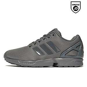 online store 6b7e7 7854b ... closeout adidas originals zx flux ripstop . 073f8 b3e7e