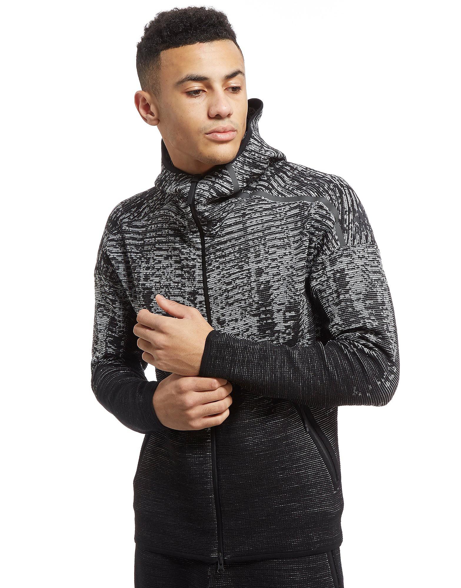 adidas chaqueta con capucha Z.N.E. Pulse Knit