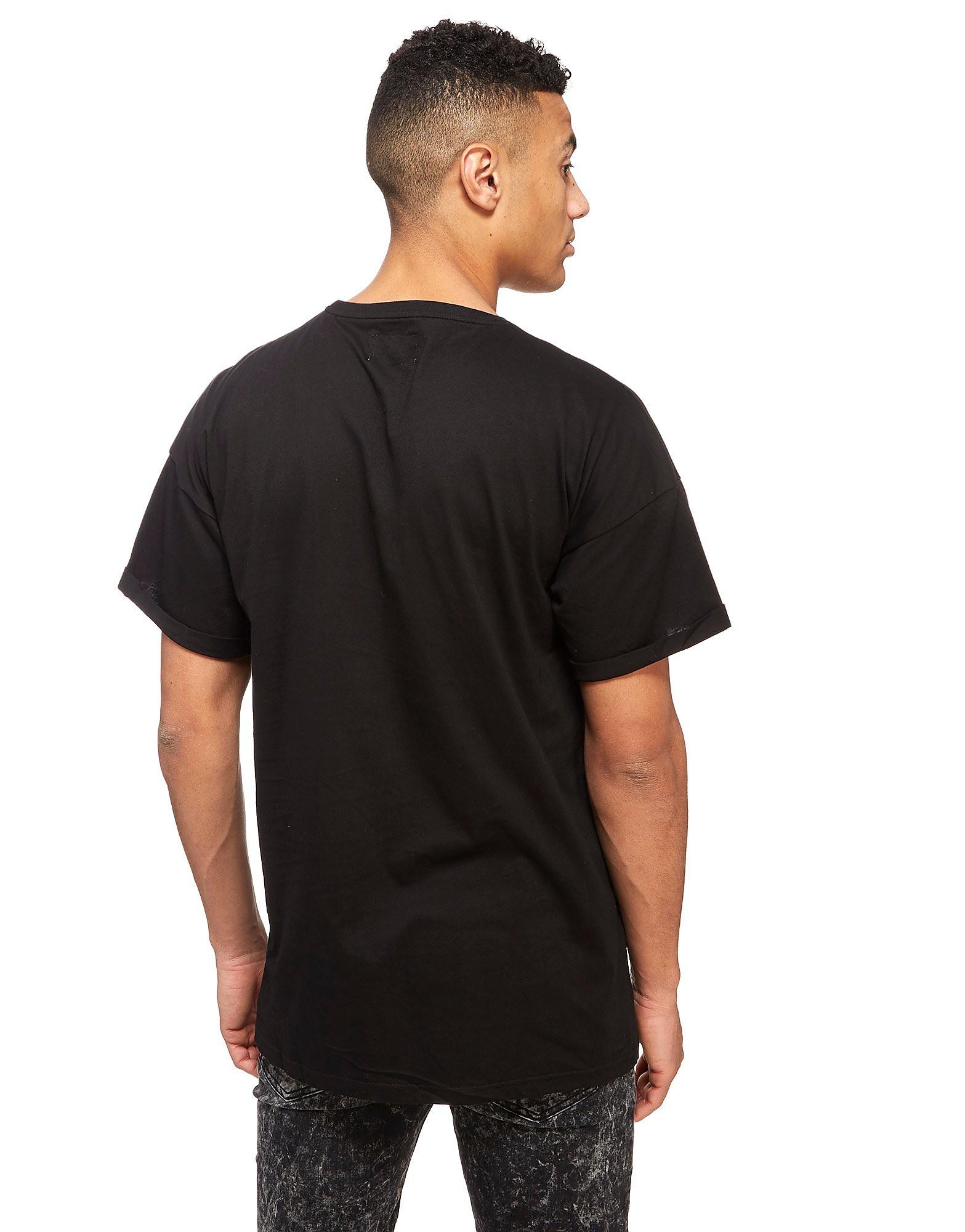 Sixth June Black Tiger T-Shirt