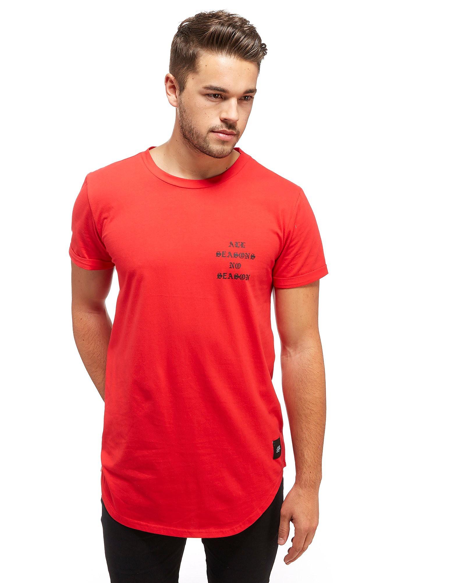 Sixth June Gothic Print T-Shirt
