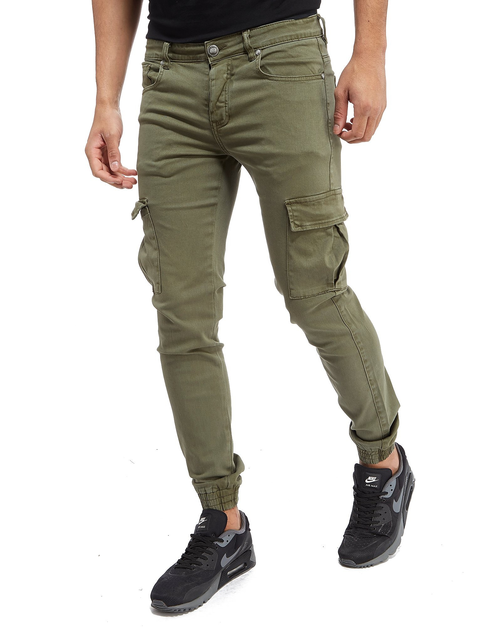 Sixth June Utility Jeans
