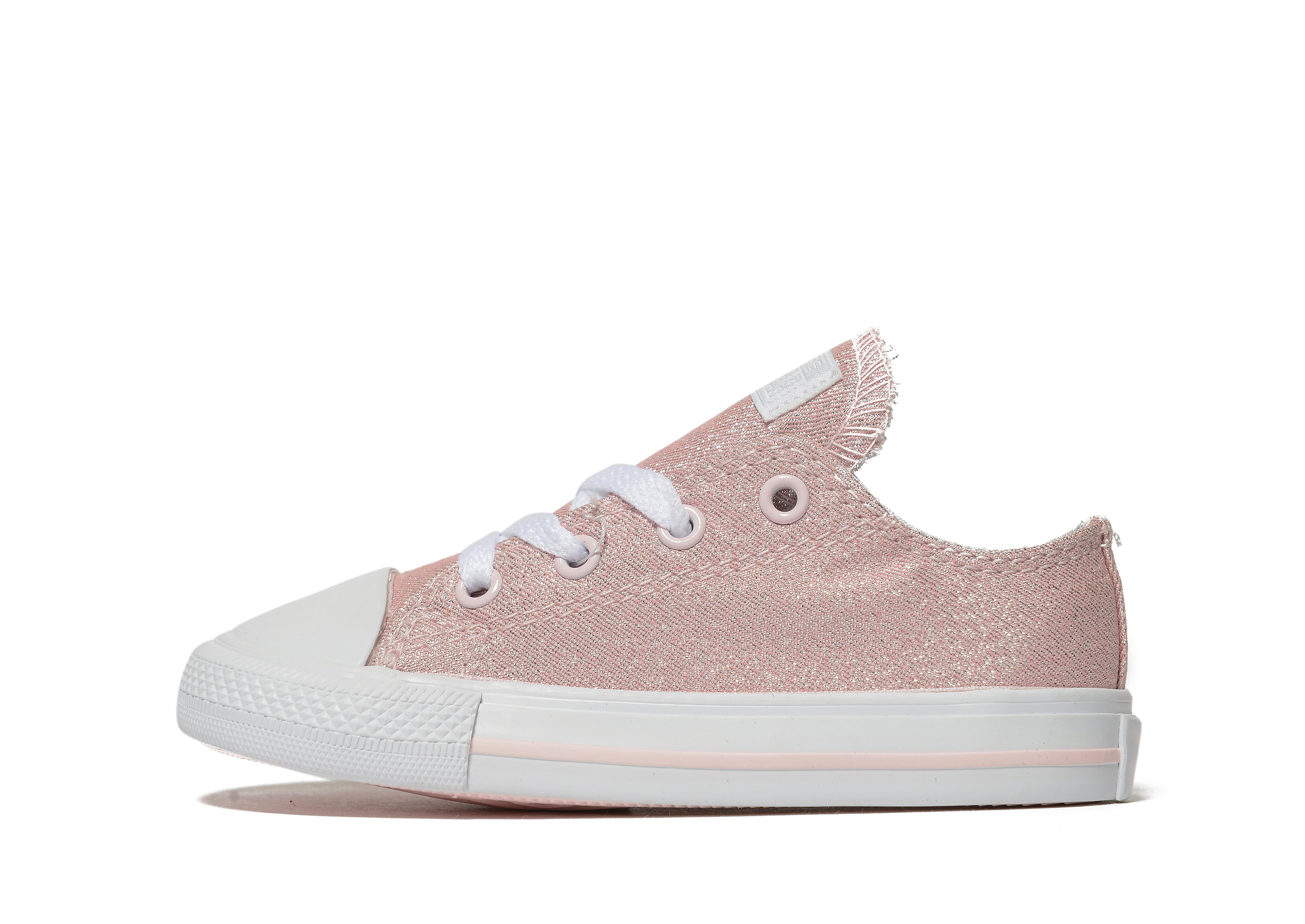 Converse All Star Ox Sparkle Infant