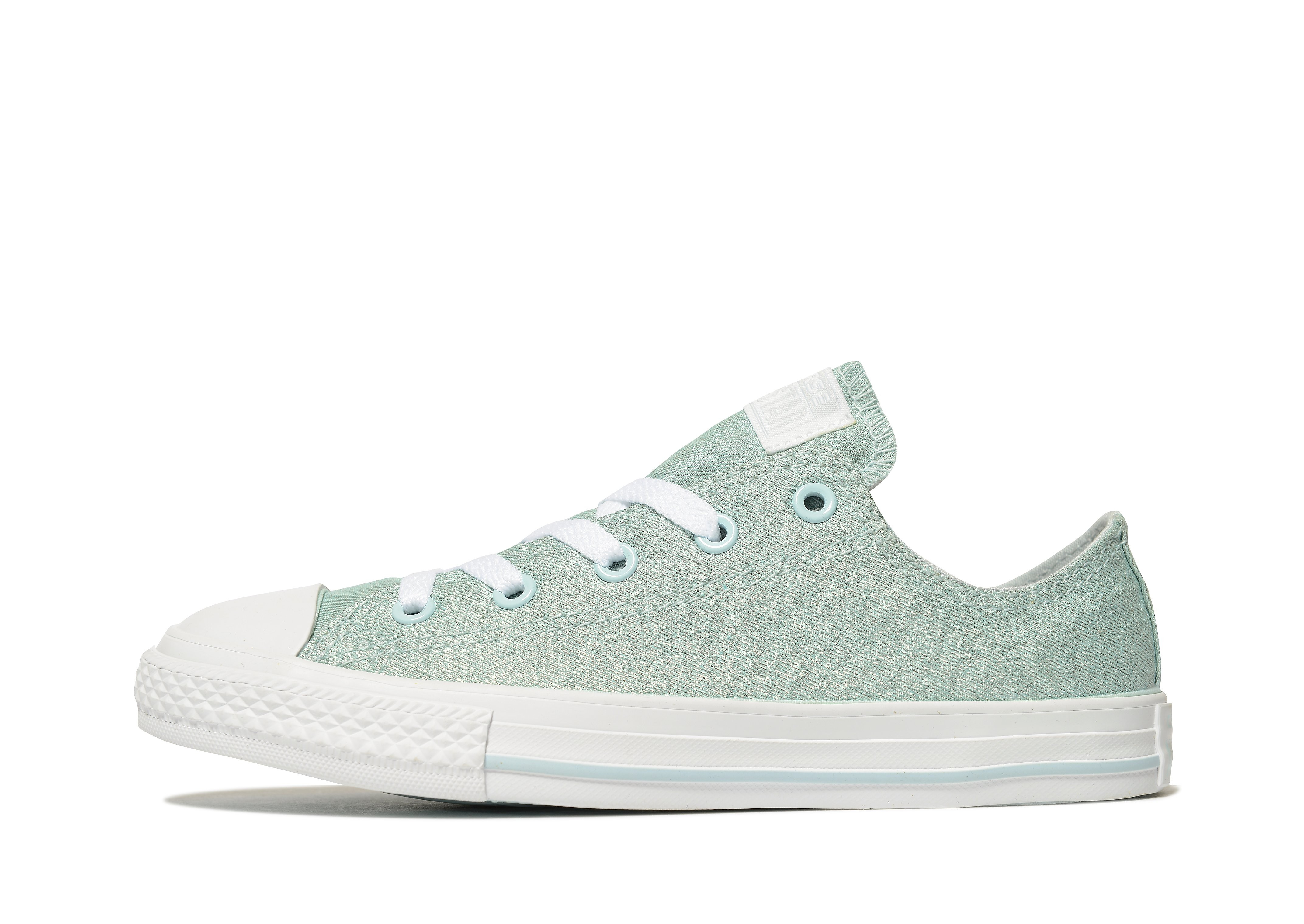 Converse All Star Ox Sparkle infantil