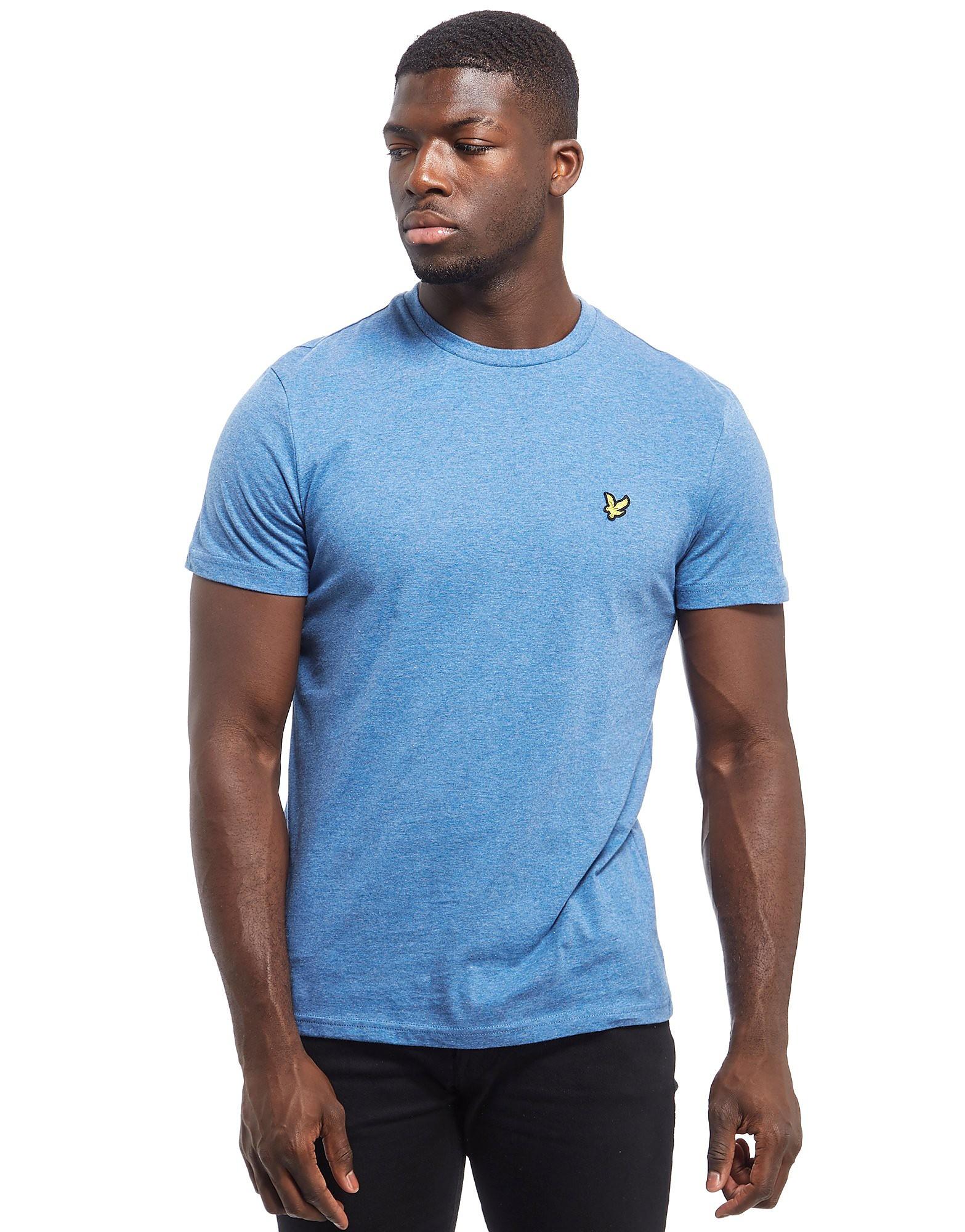 Lyle & Scott Rundhalsausschnitt T-Shirt