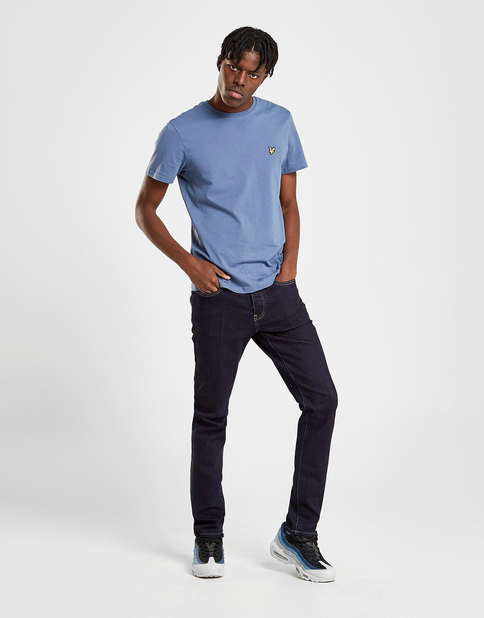 Lyle & Scott 5 Pocket Slim Jeans