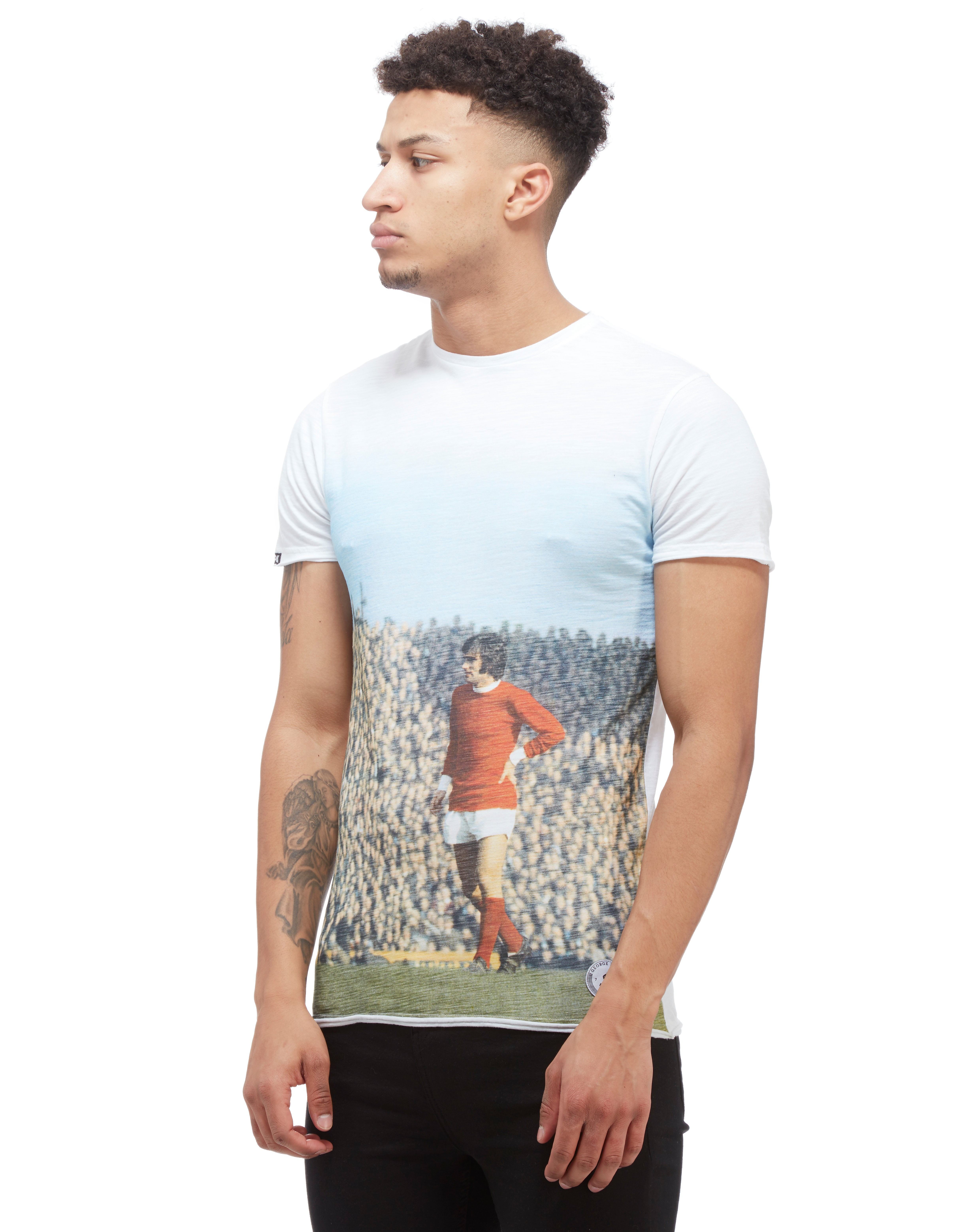 COPA George Best Manchester T-Shirt