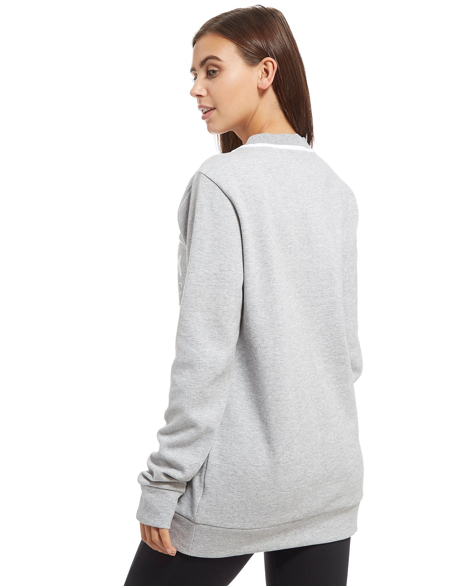 Reebok Iconic Fleece Crew Sweatshirt