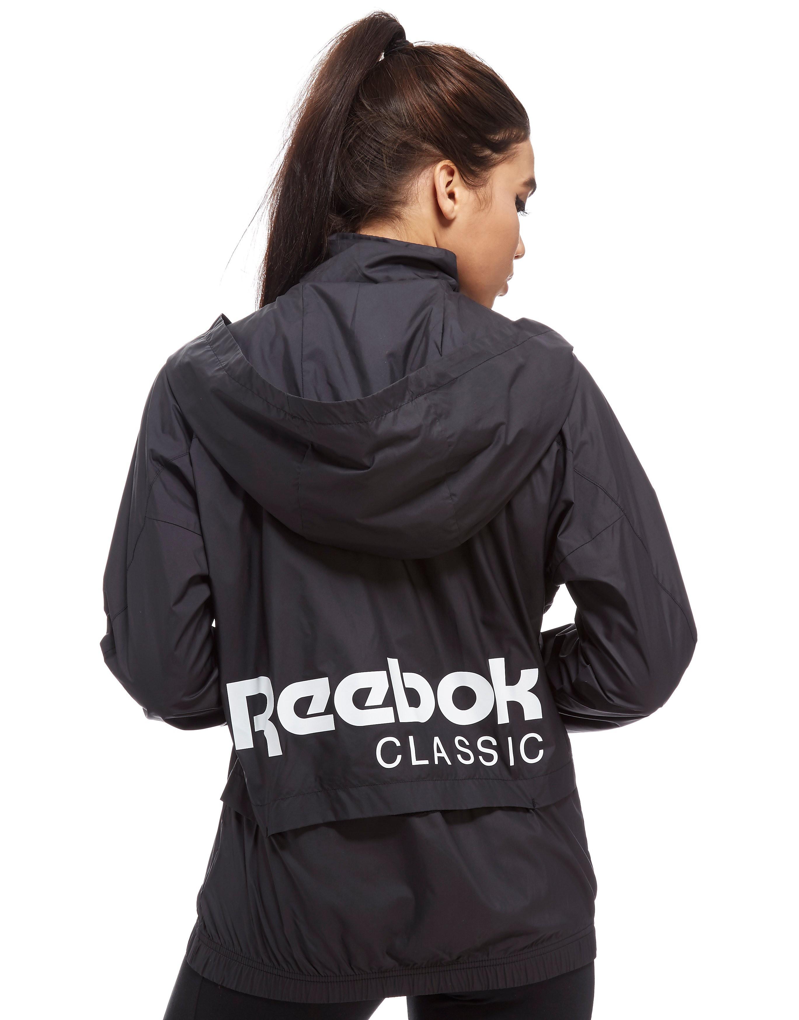 Reebok Classic Windbreaker Jacket