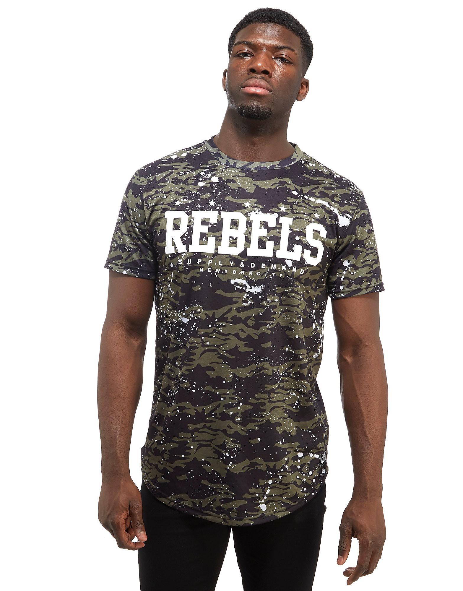 Supply & Demand Ambush T-Shirt
