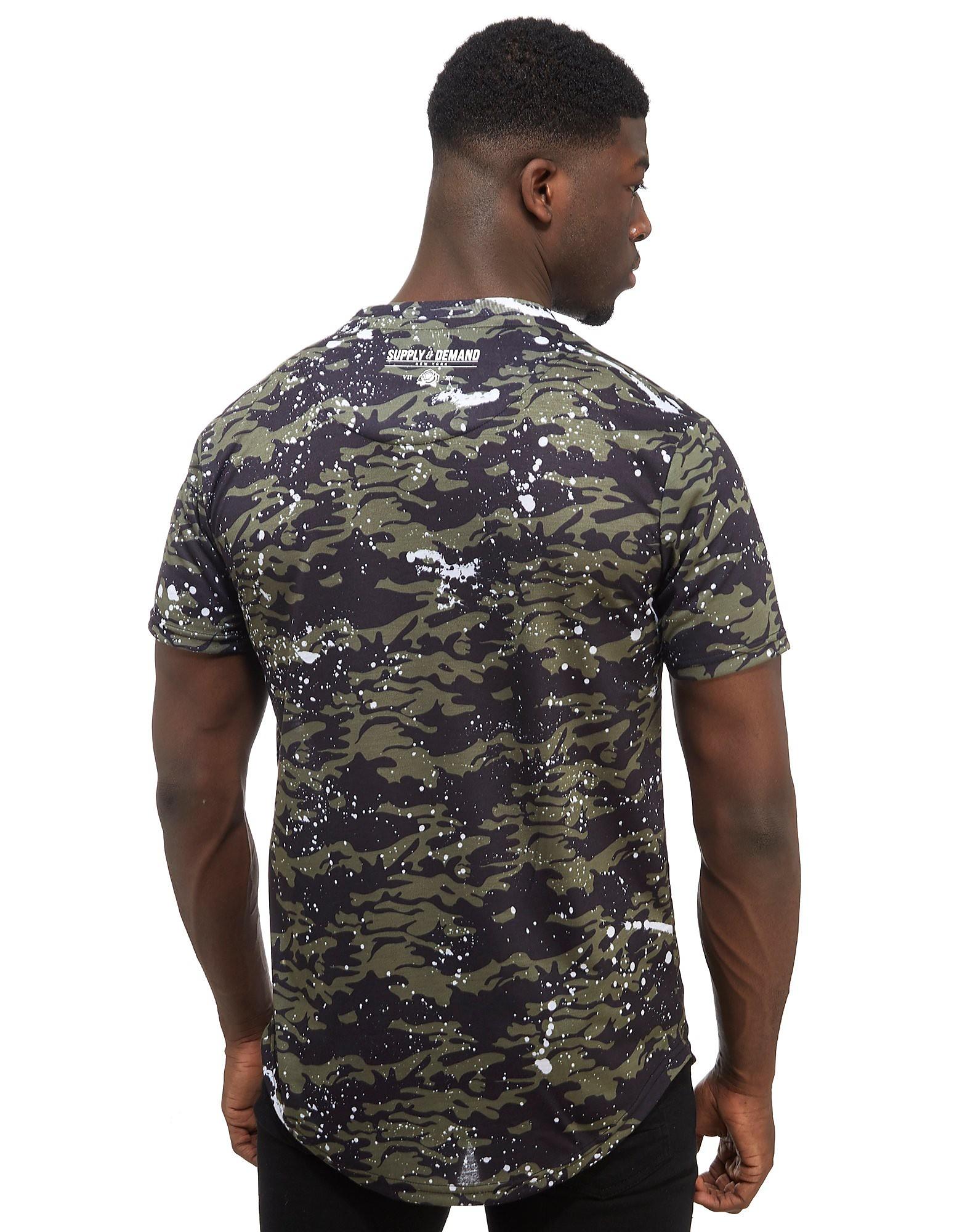 Supply & Demand Camiseta Ambush