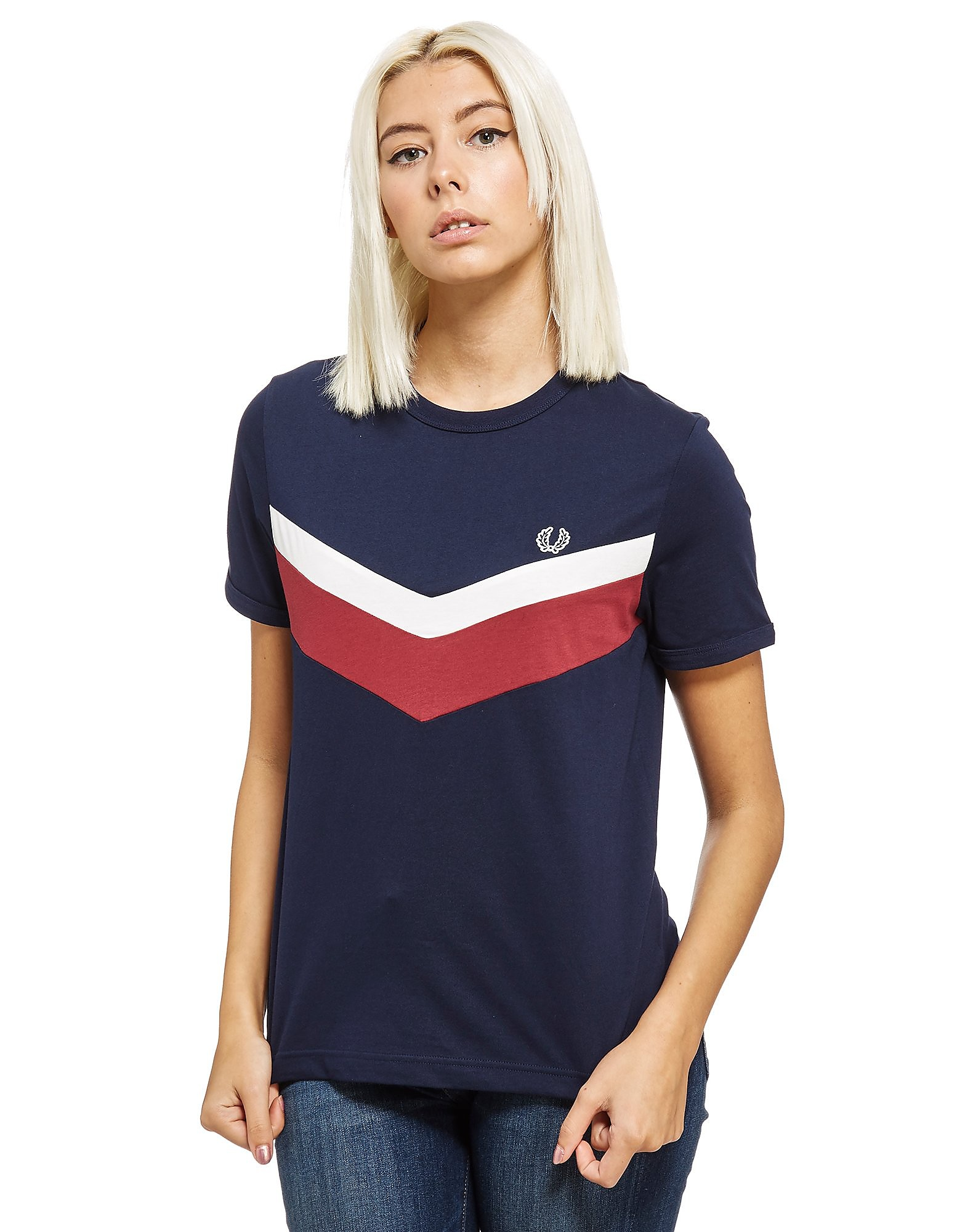 Fred Perry Chevron T-Shirt