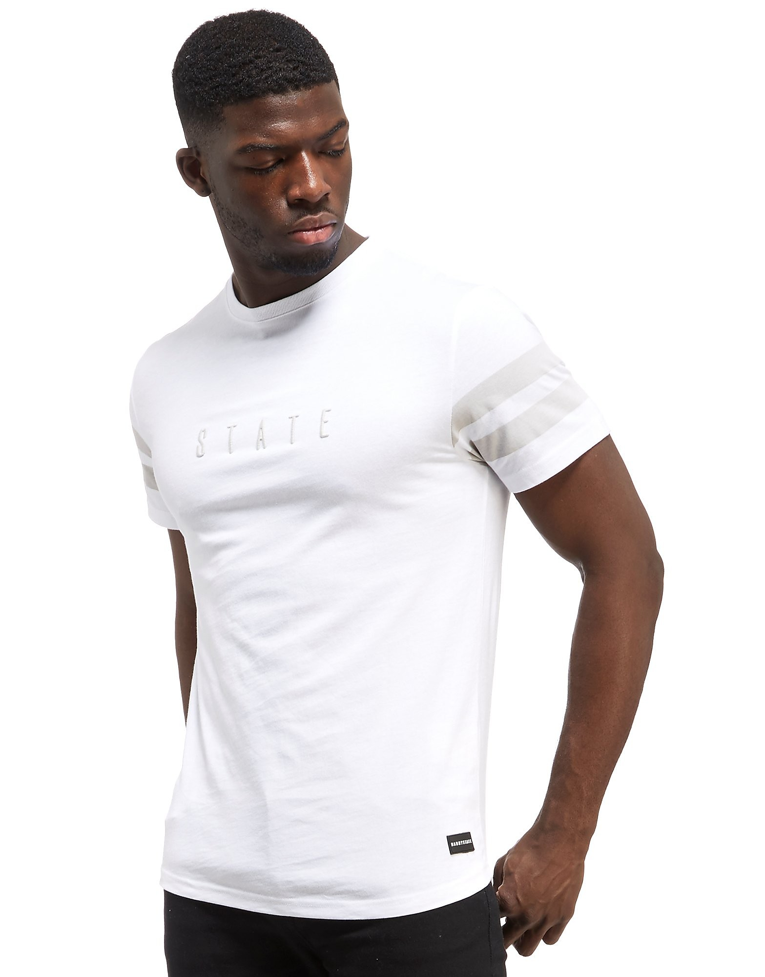 Nanny State Vents T-Shirt