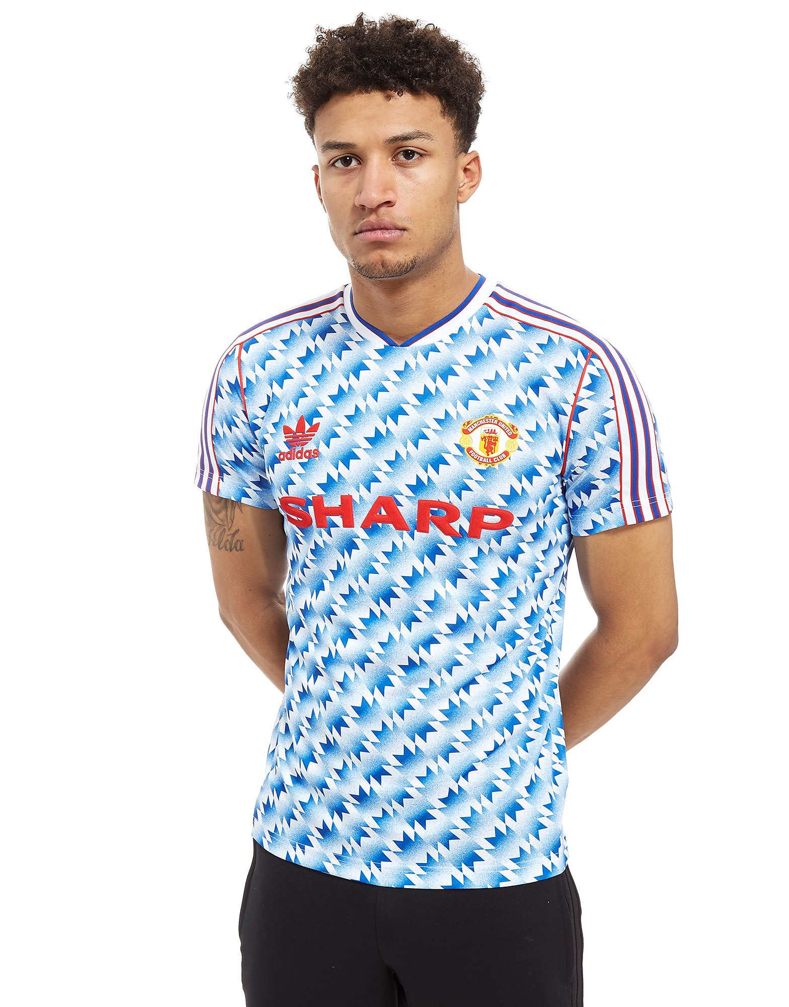 adidas Originals Manchester United Shirt
